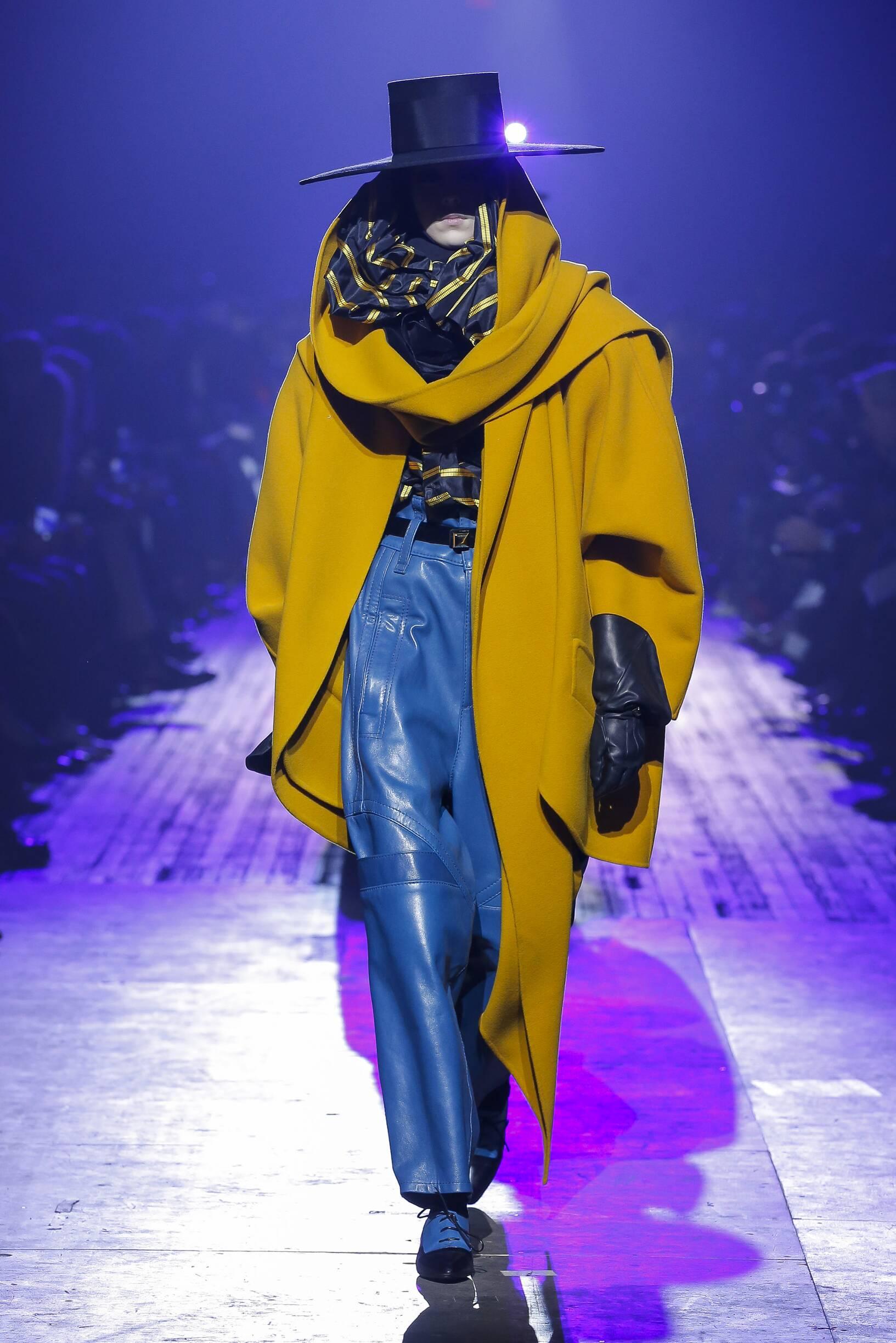 Woman FW 2018-19 Fashion Show Marc Jacobs