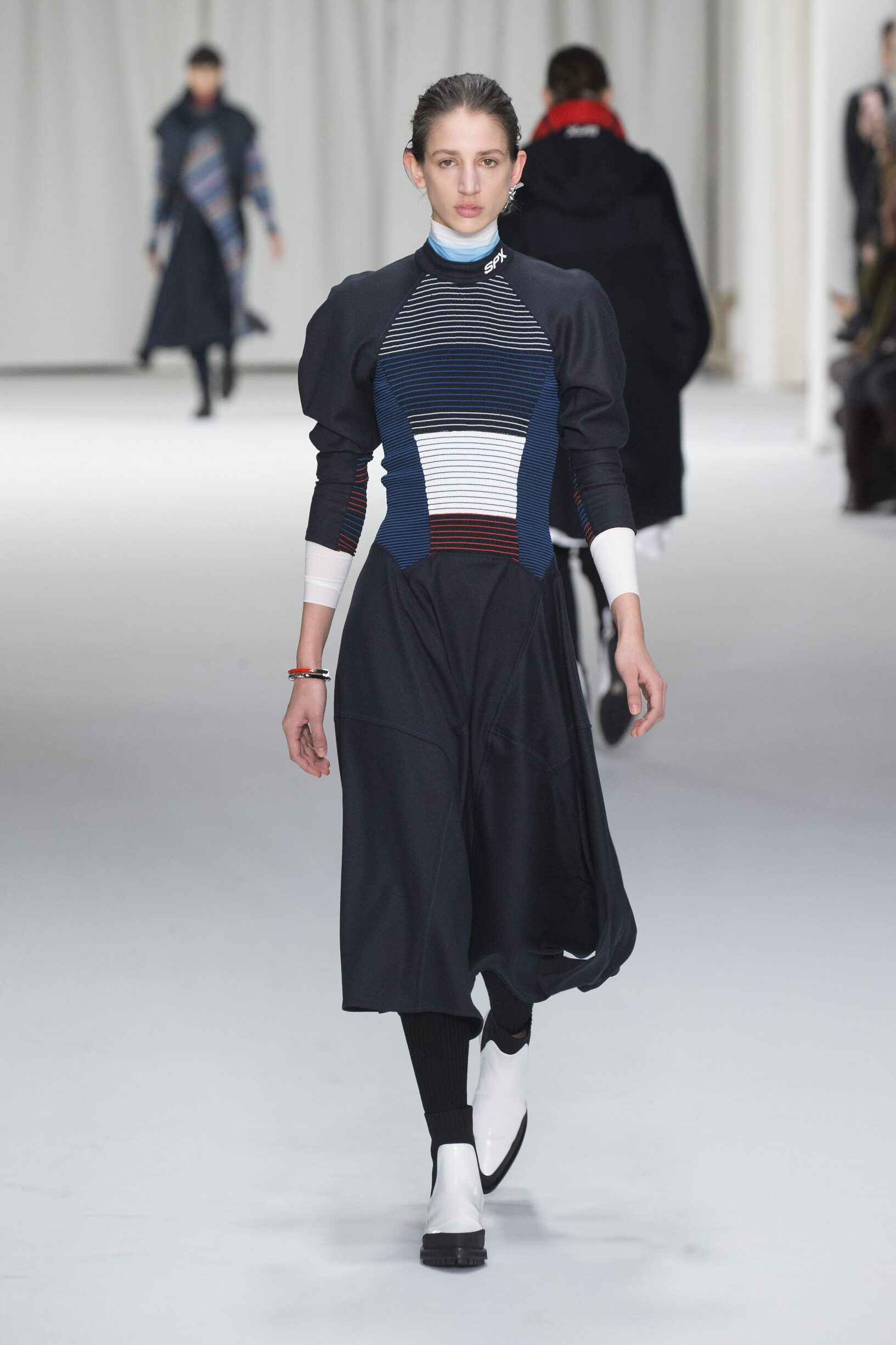 Woman FW 2018-19 Fashion Show Sportmax