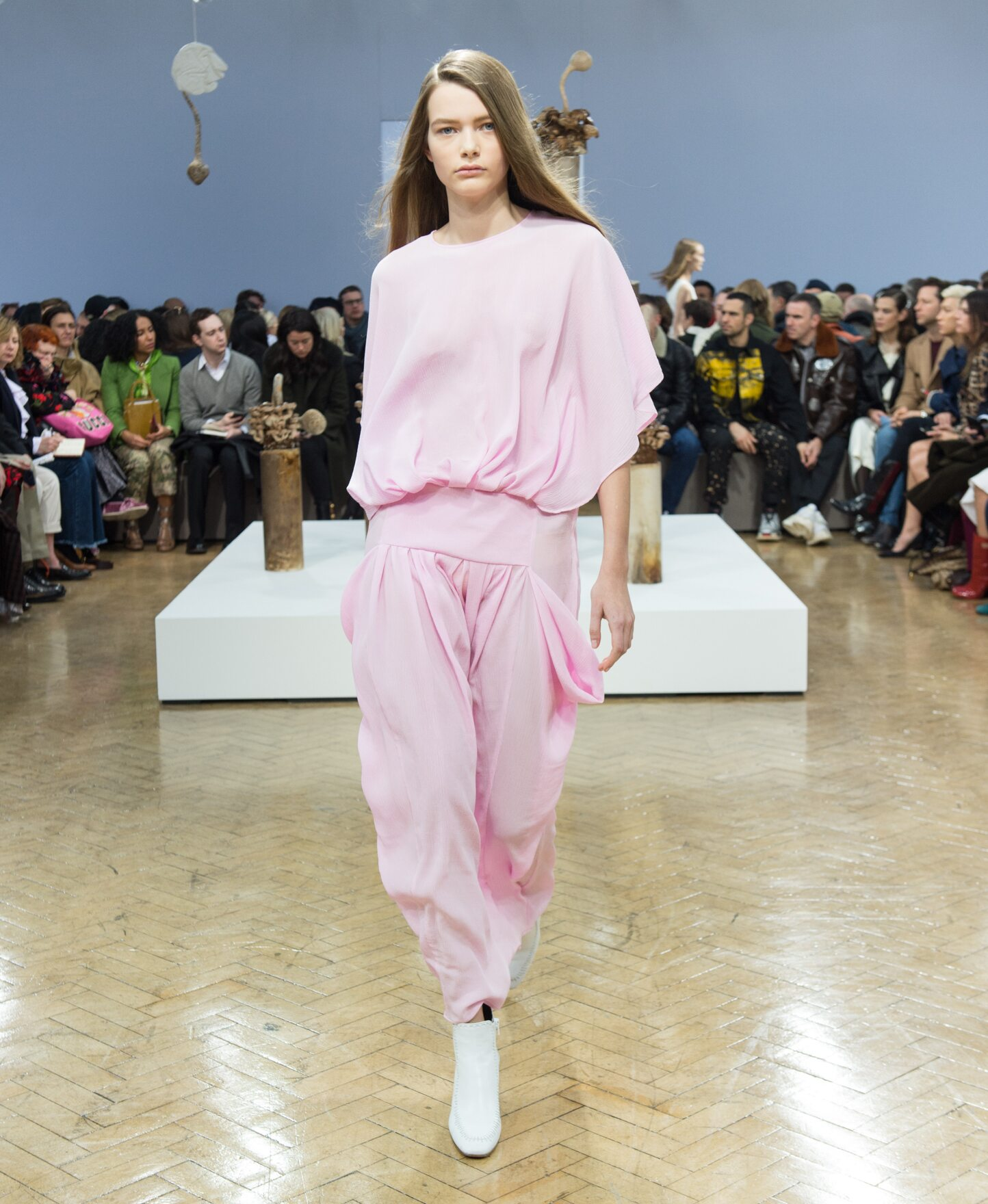 Woman Fall 2018 Fashion Trends J.W. Anderson