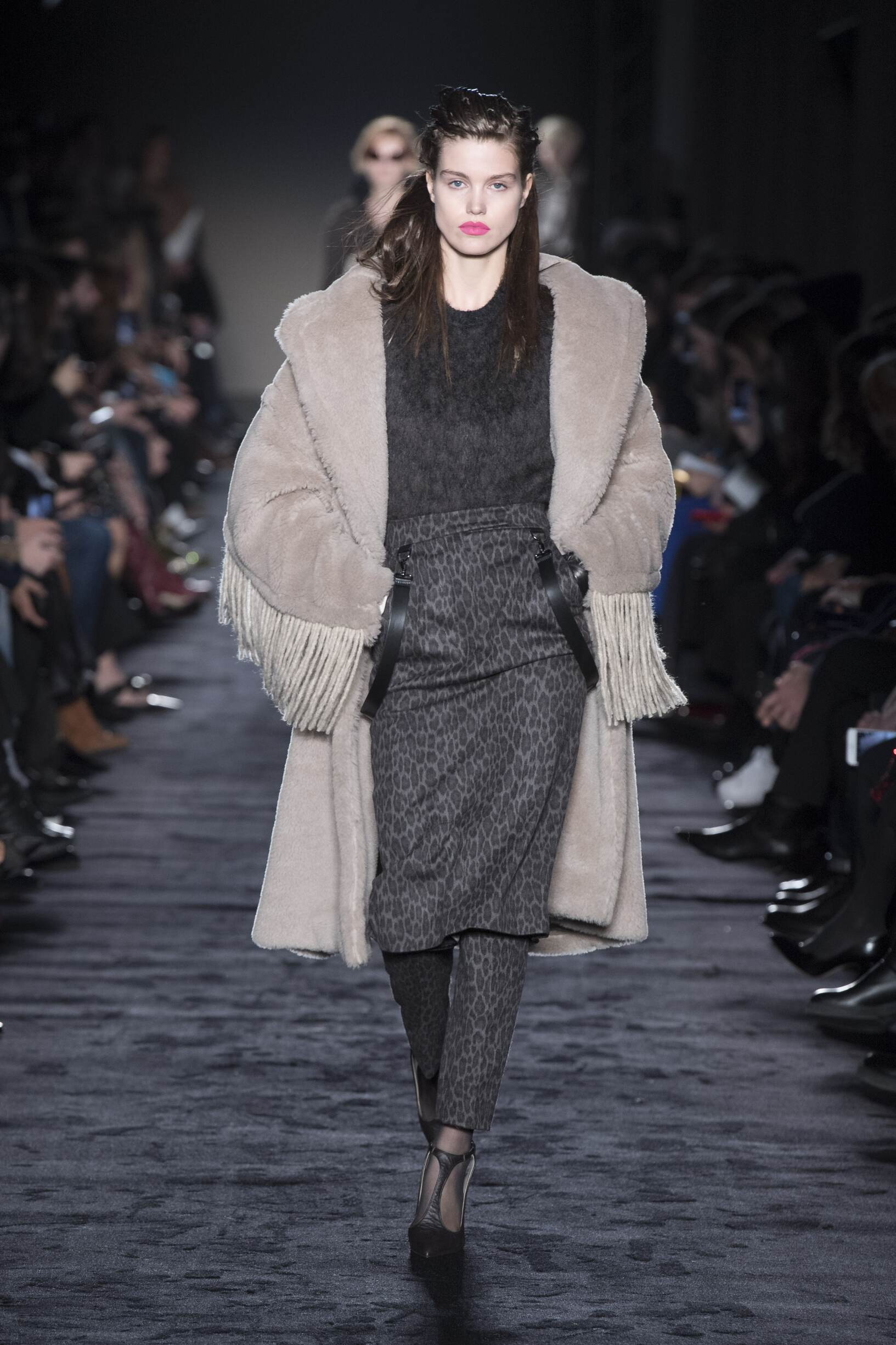 Woman Fall 2018 Fashion Trends Max Mara