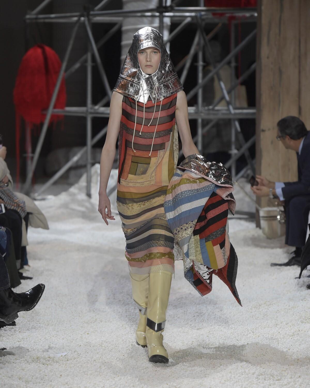 Womenswear FW Calvin Klein 205W39NYC 2018-19