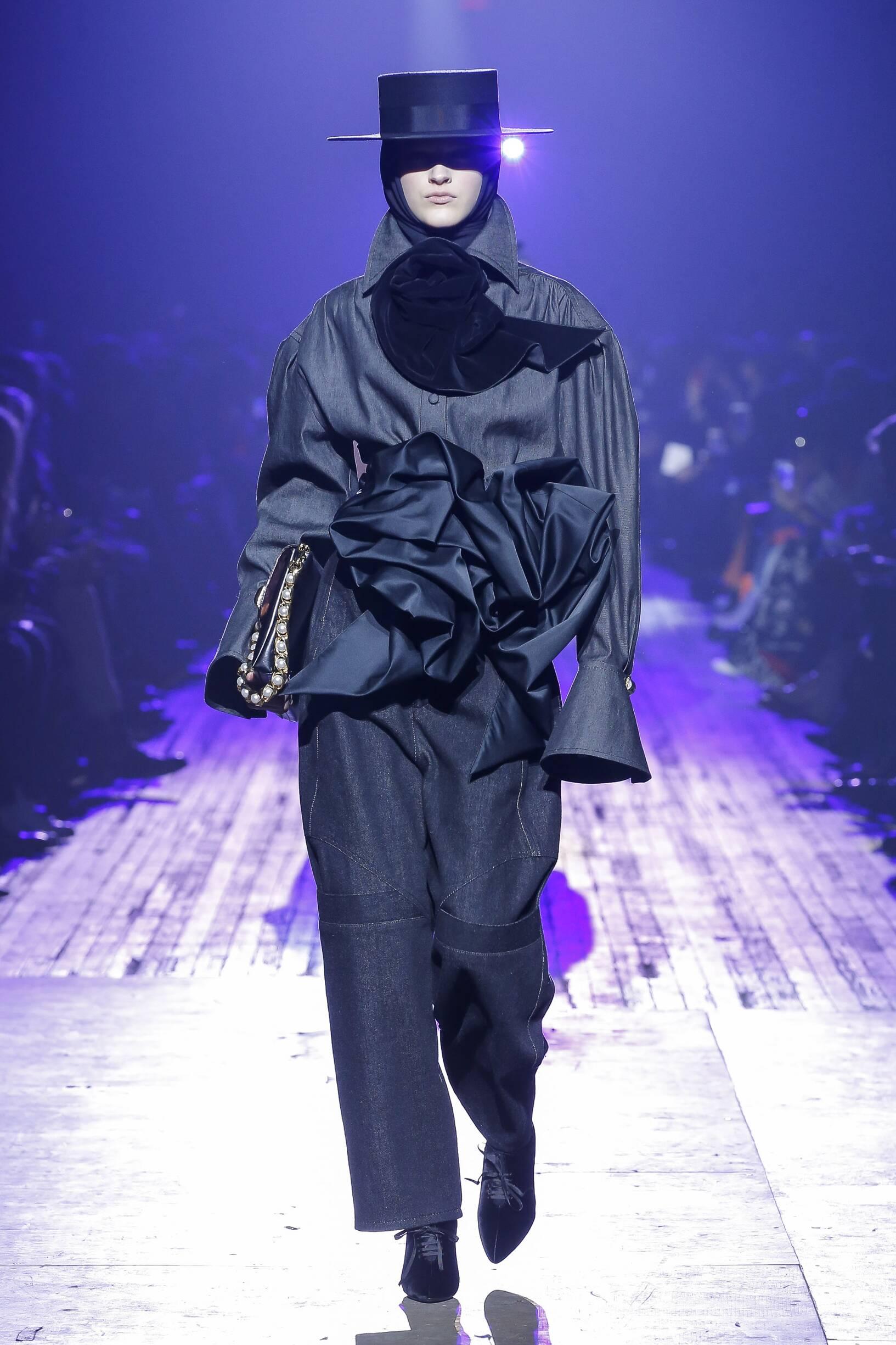 Womenswear FW Marc Jacobs 2018-19
