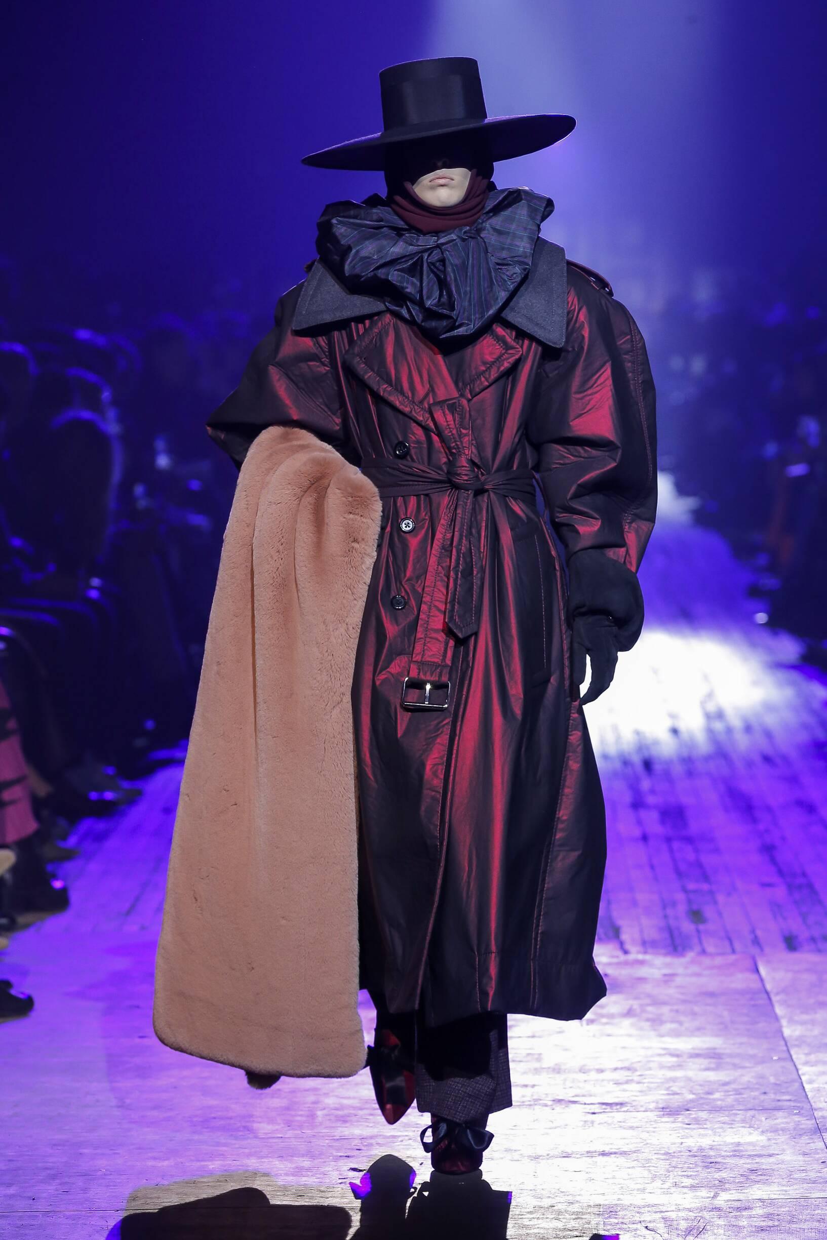 Womenswear FW Marc Jacobs 2018