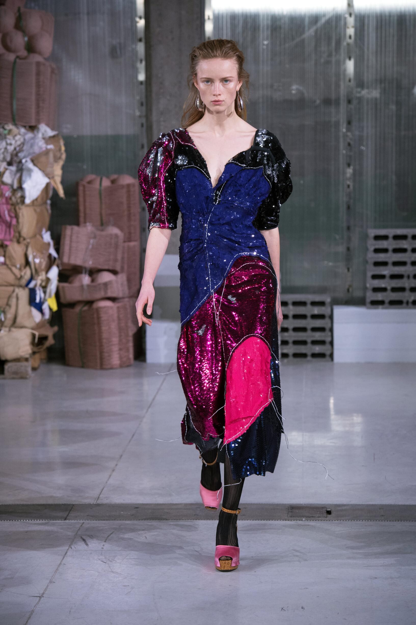 Womenswear FW Marni 2018-19