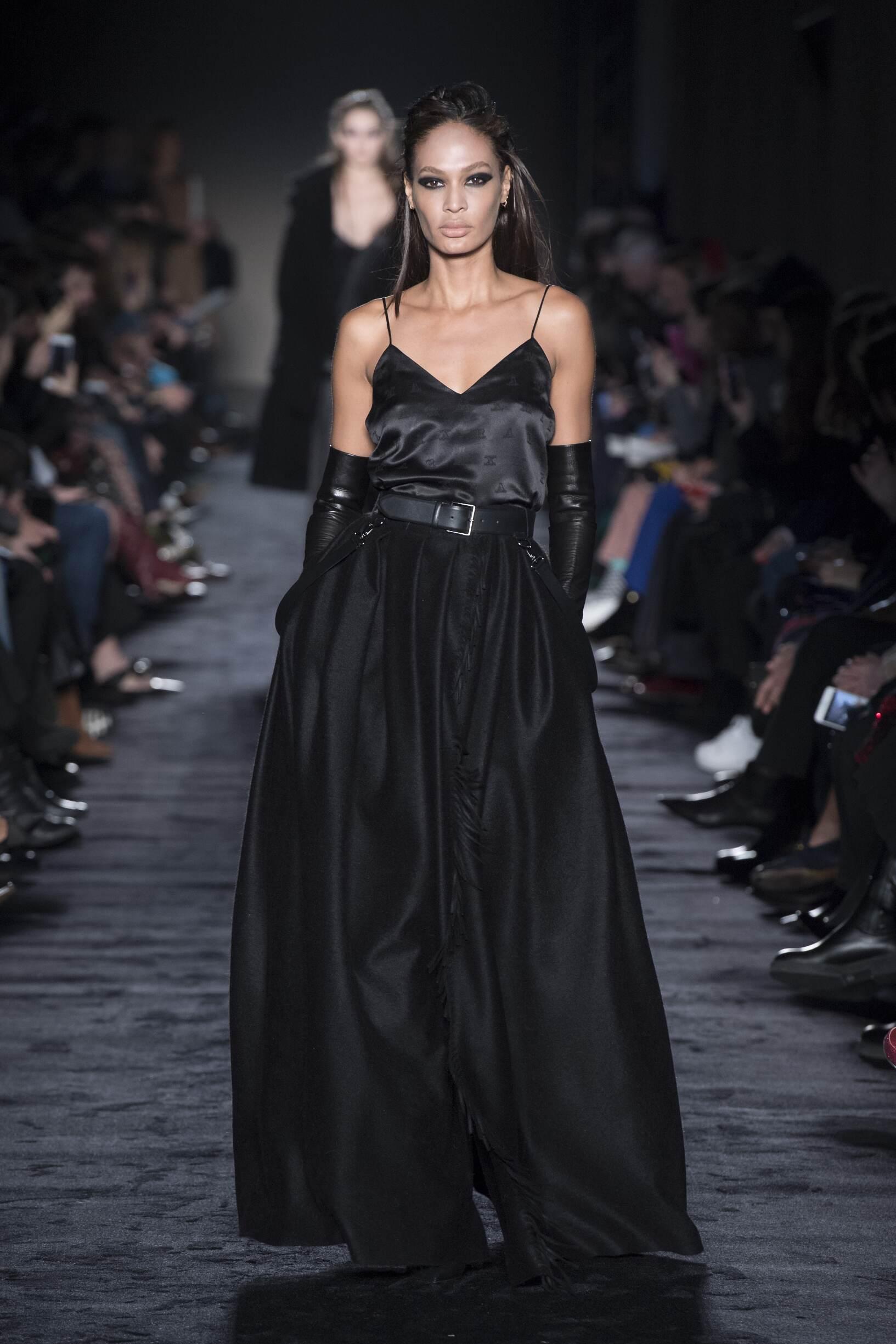 Womenswear FW Max Mara 2018