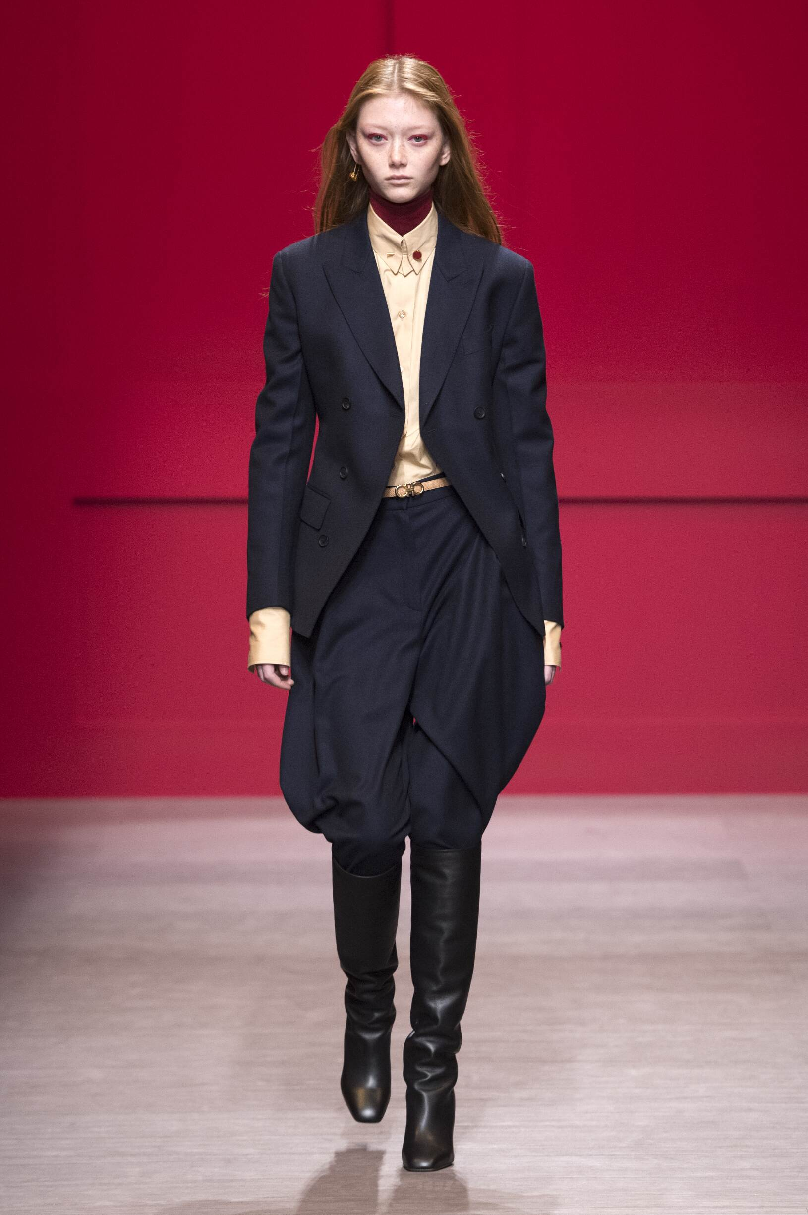 Womenswear FW Salvatore Ferragamo 2018