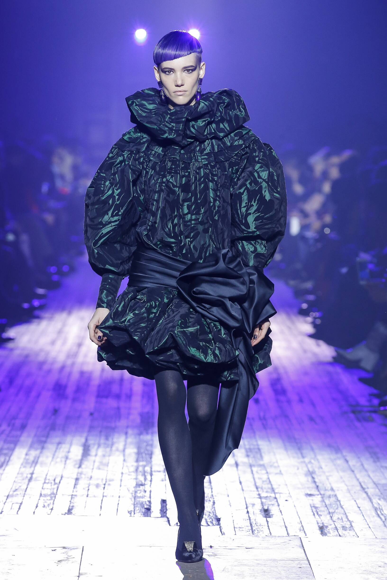 Womenswear Fashion Show Marc Jacobs