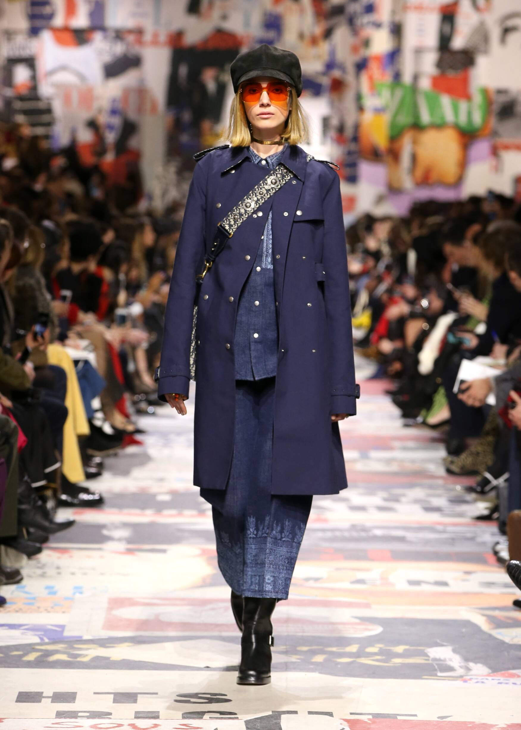 2018 Catwalk Dior