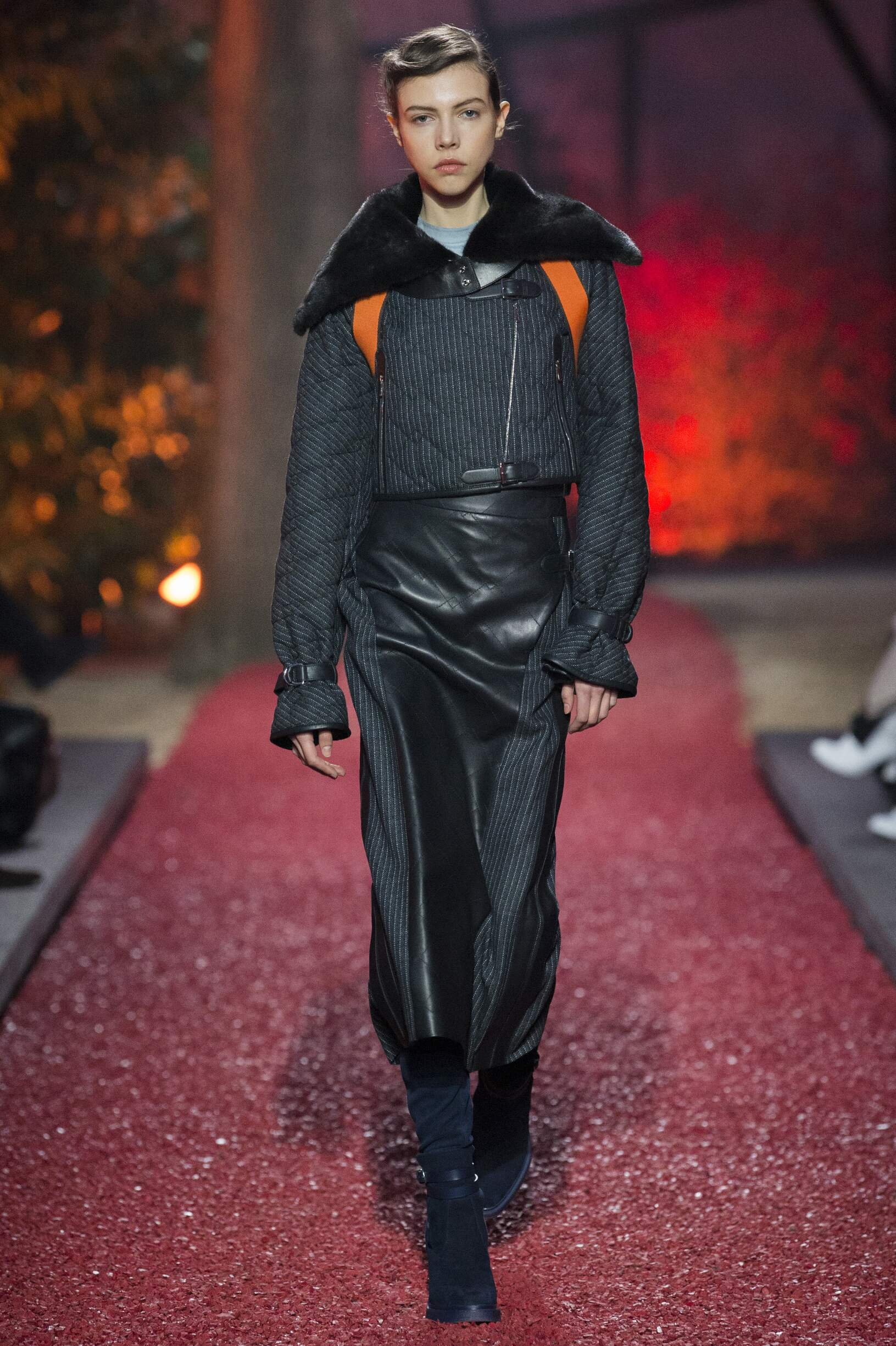 2018 Hermès Fall Winter Woman
