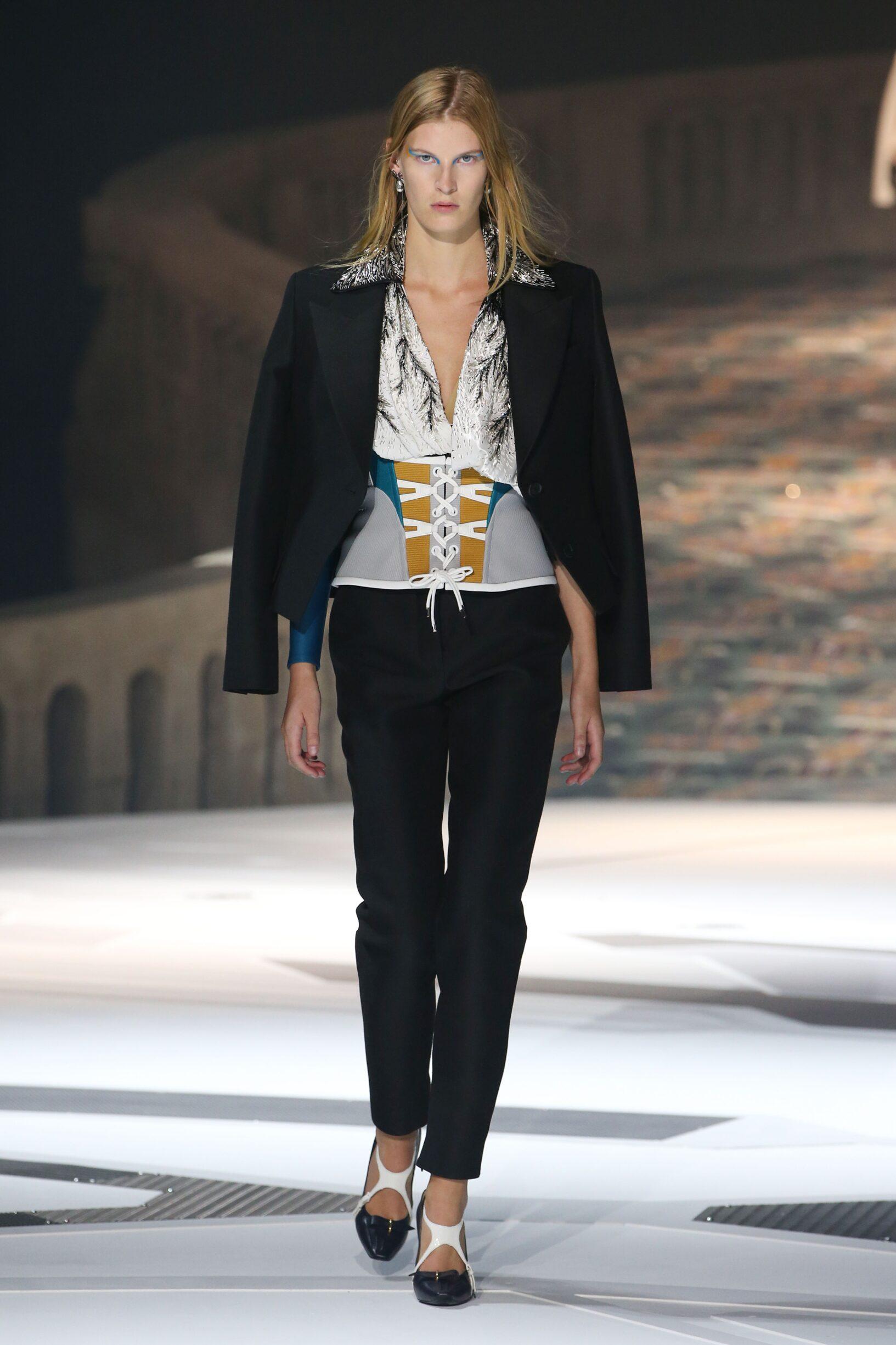 2018 Louis Vuitton Catwalk
