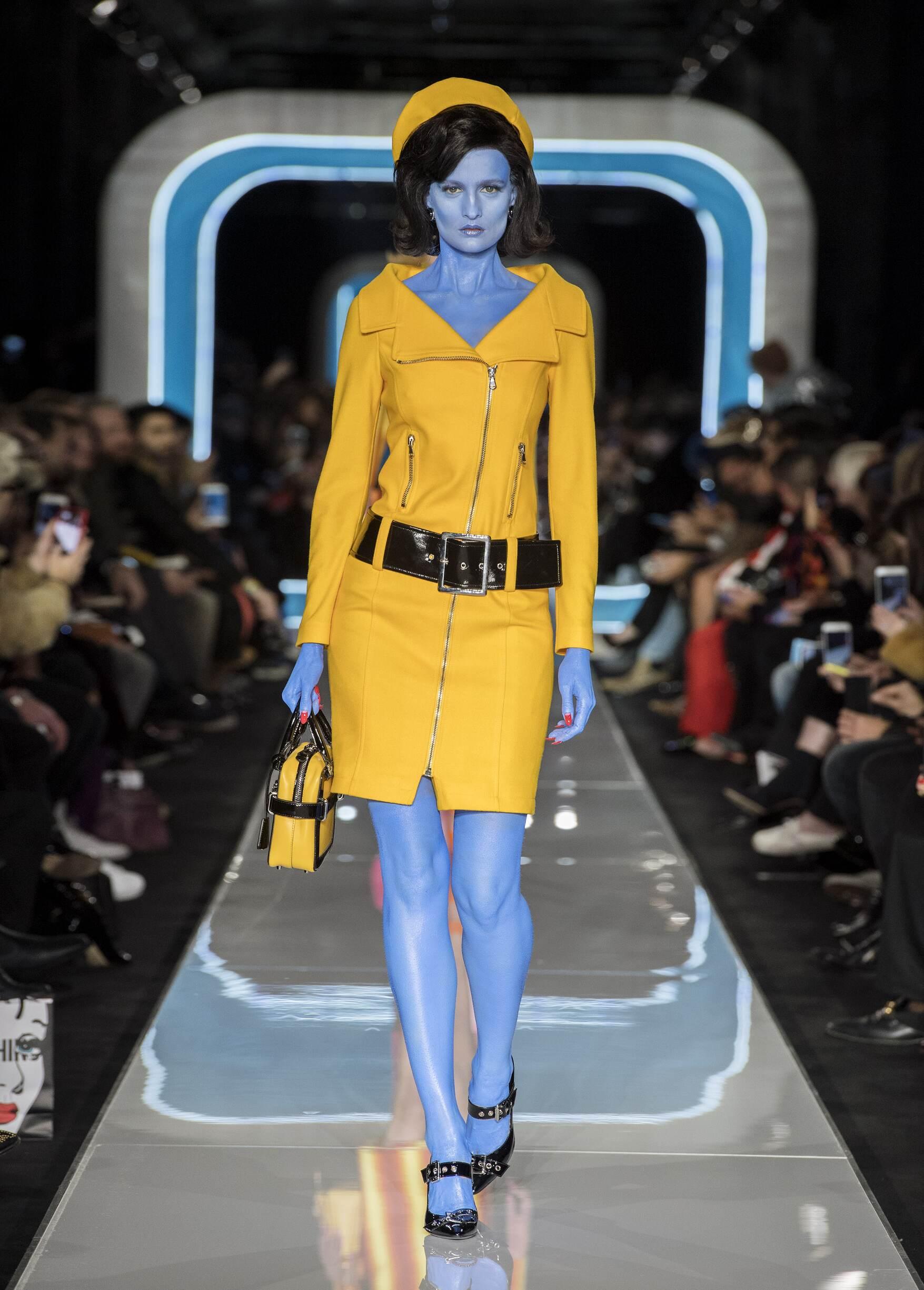 Milan Fashion Week February