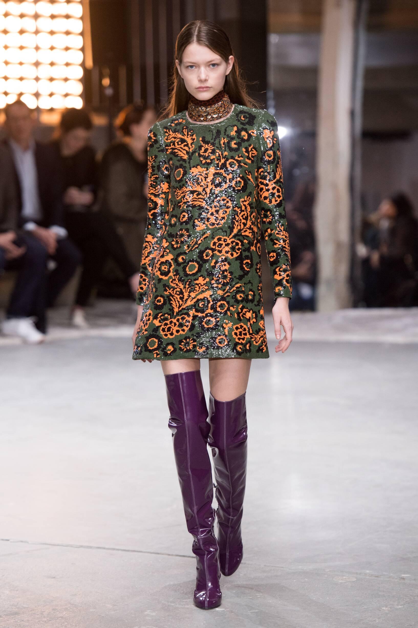 2018 Woman Style Giambattista Valli