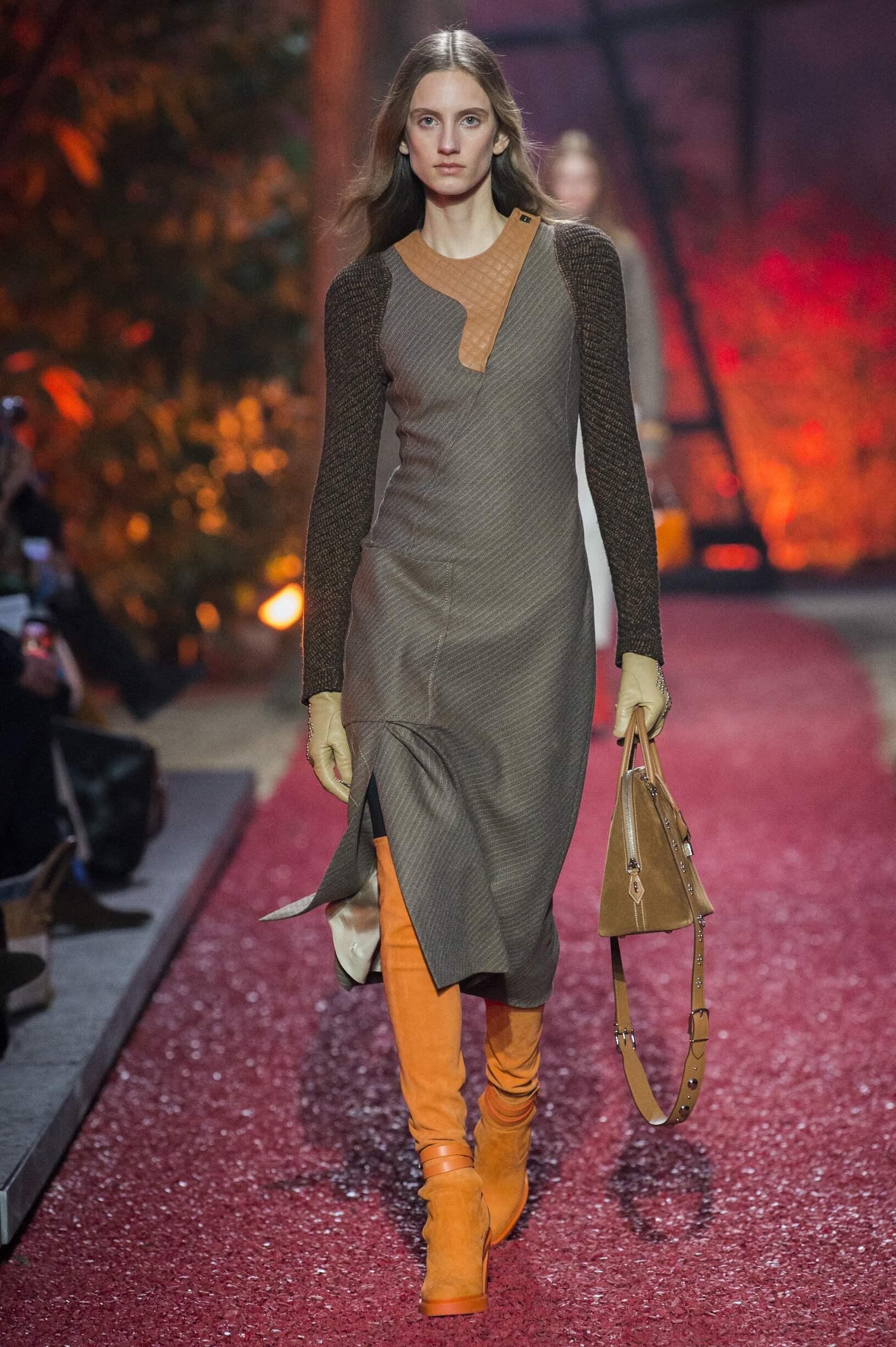 2018 Woman Style Hermès