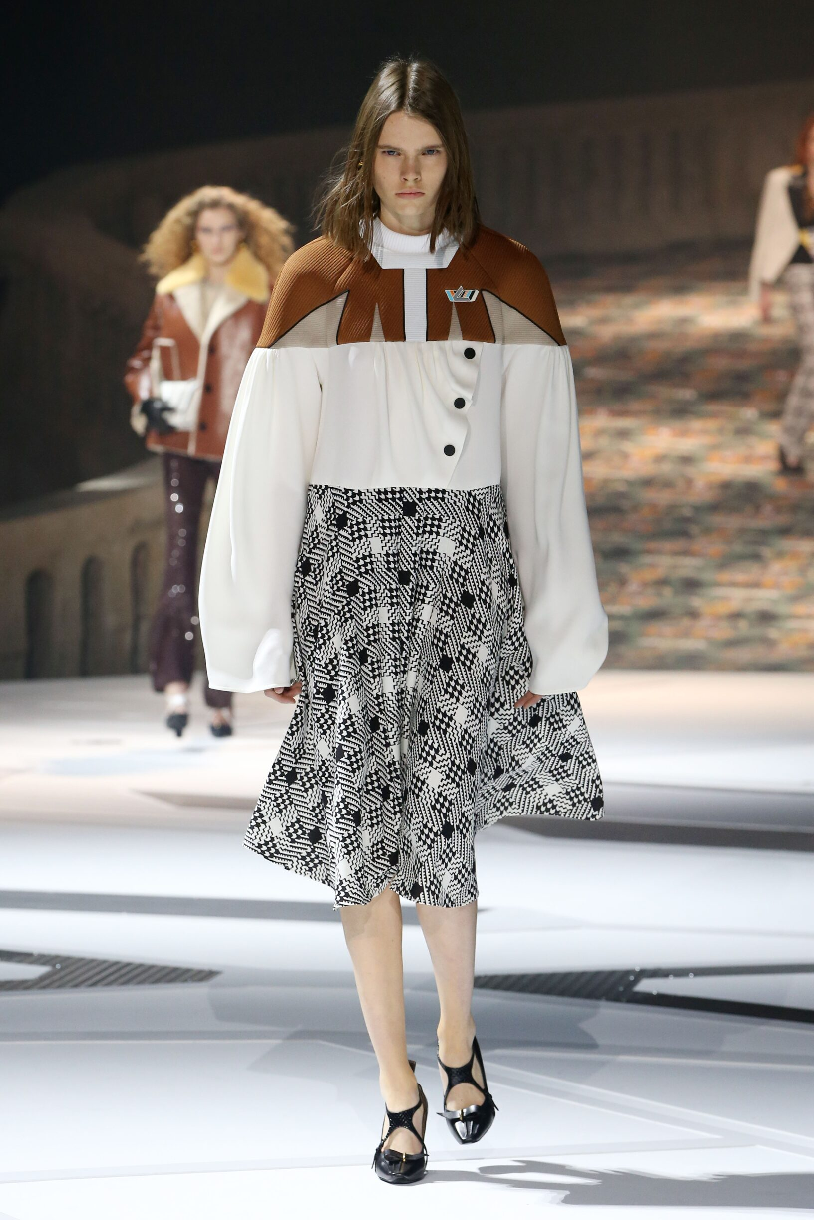 2018 Woman Style Louis Vuitton
