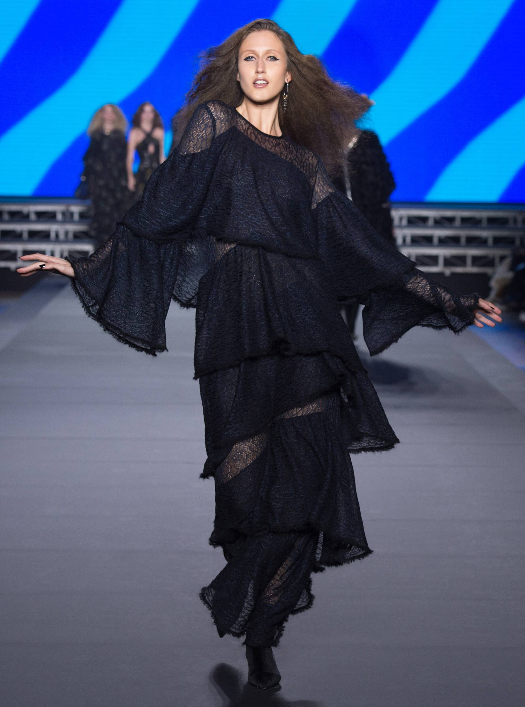 2018 Woman Style Sonia Rykiel