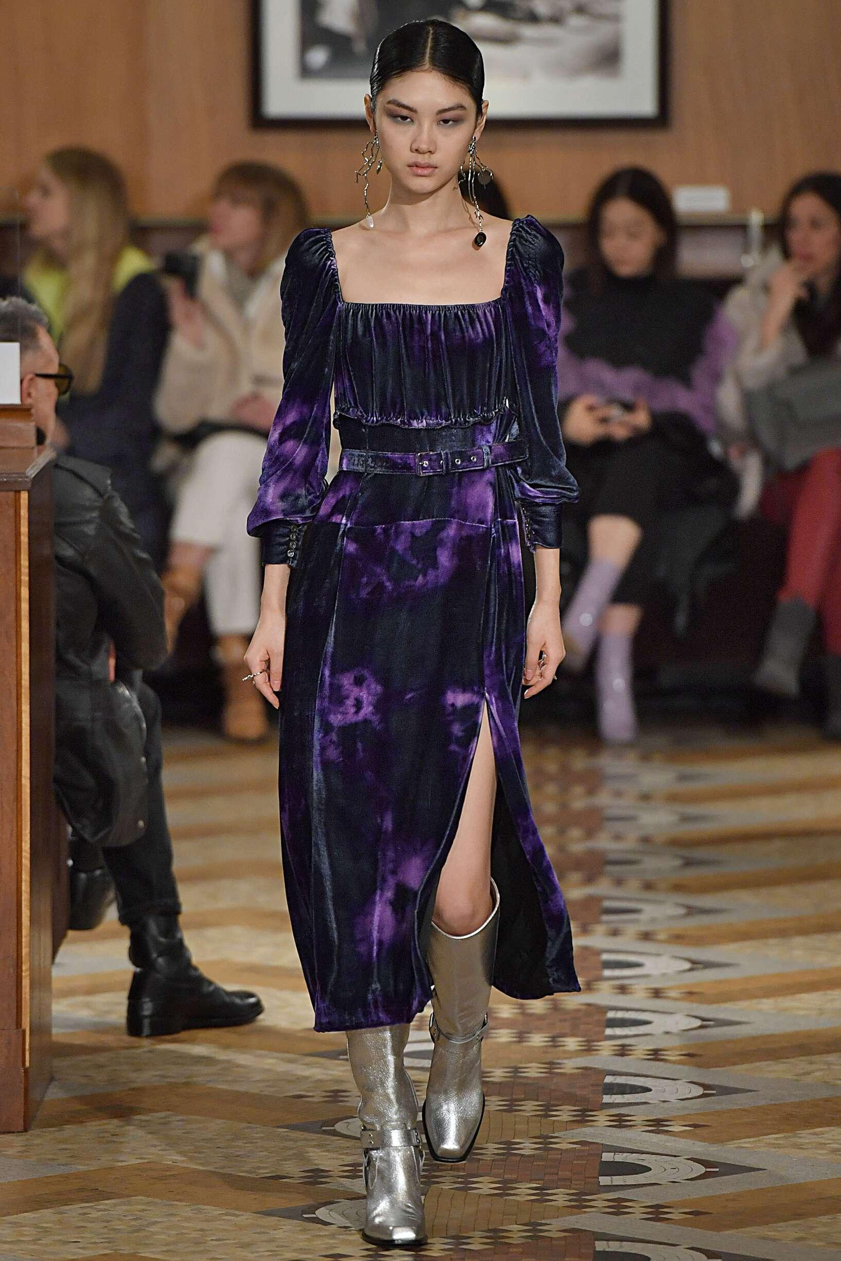 Altuzarra Paris Fashion Week Womenswear