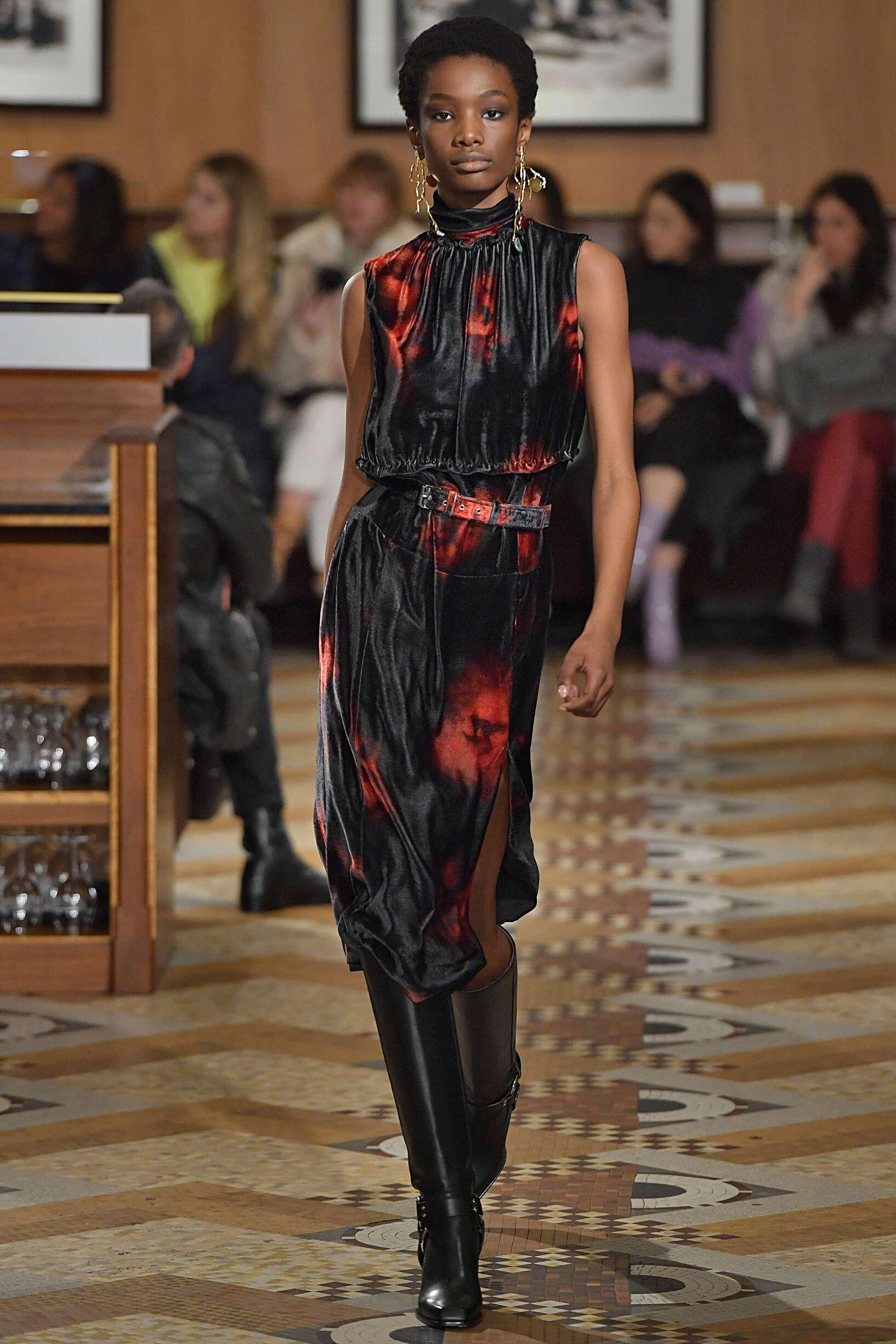 Altuzarra Paris Fashion Week