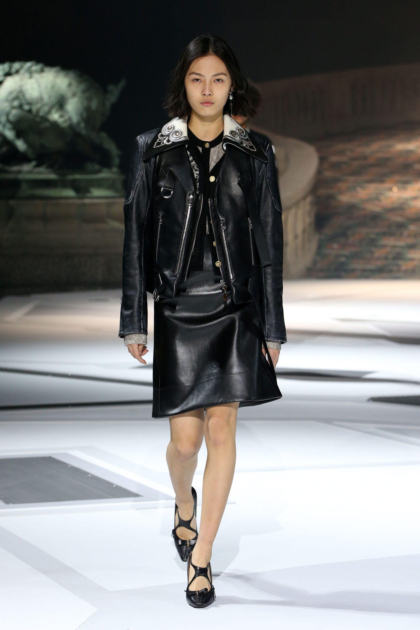 Catwalk Louis Vuitton
