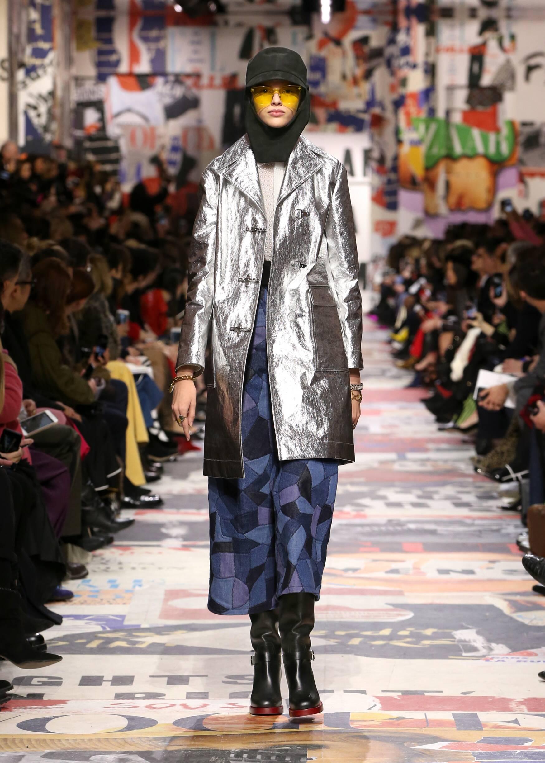 Dior 2018 Woman Paris