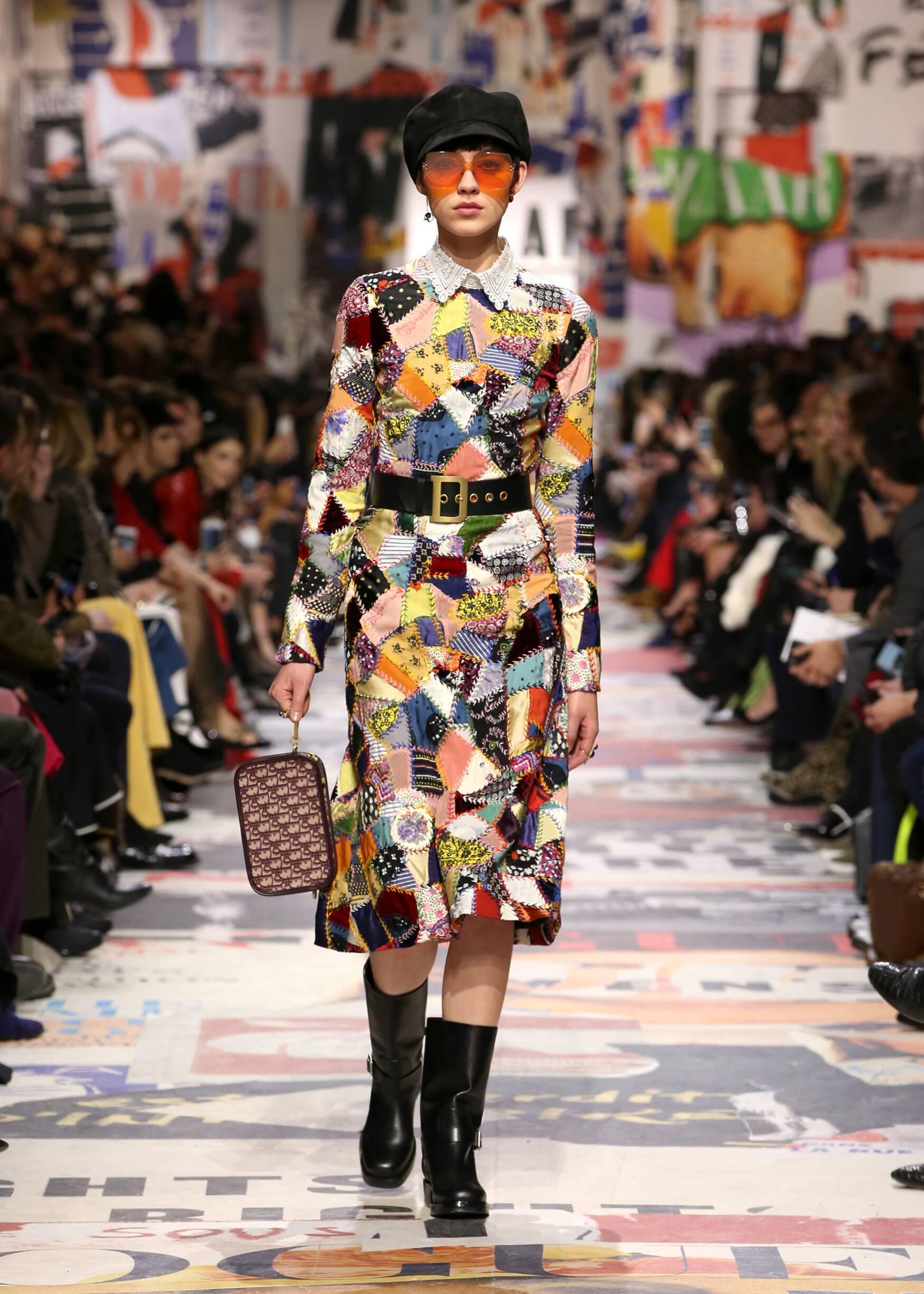 Dior Fall Winter 2018