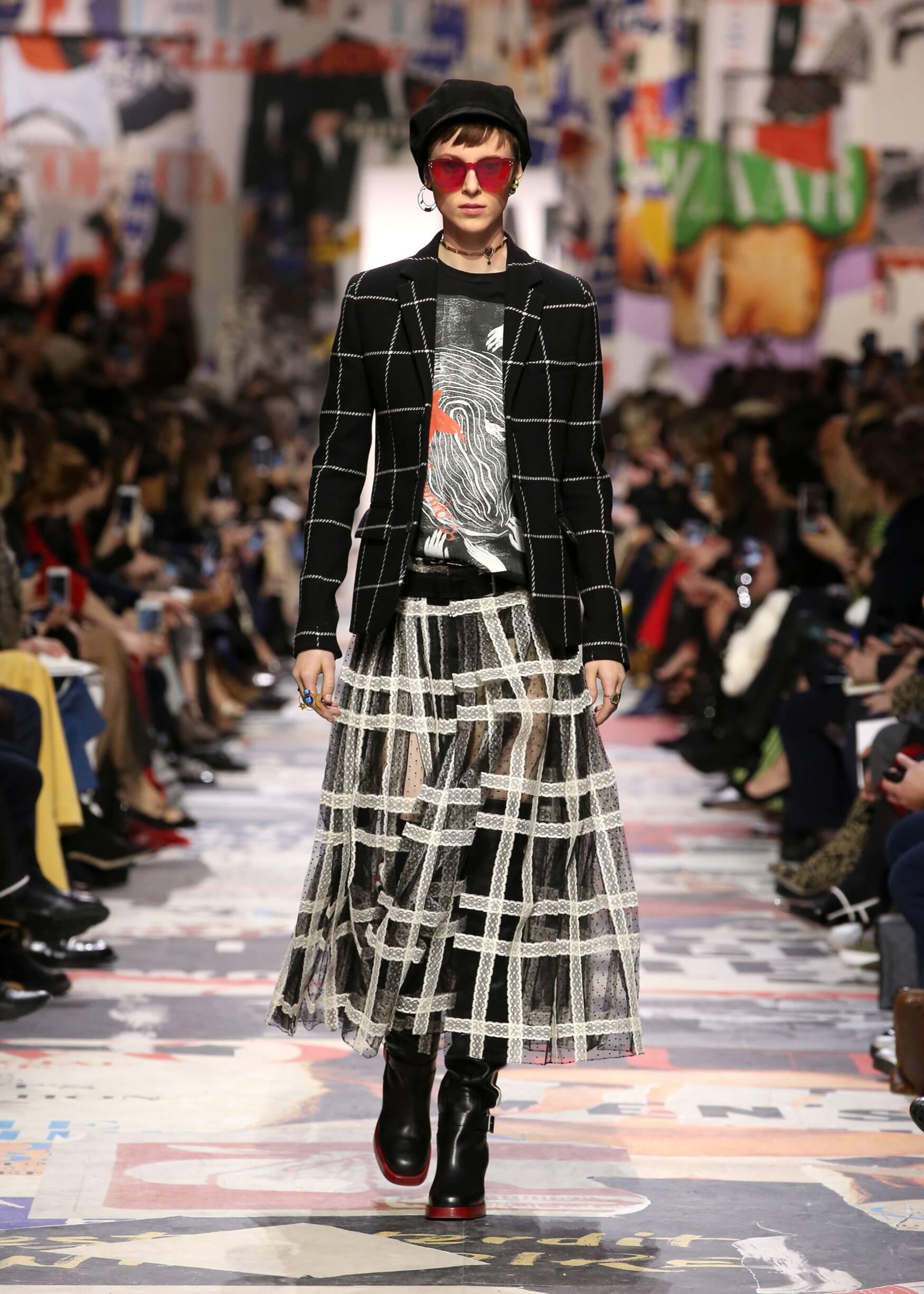 Dior Woman 2018
