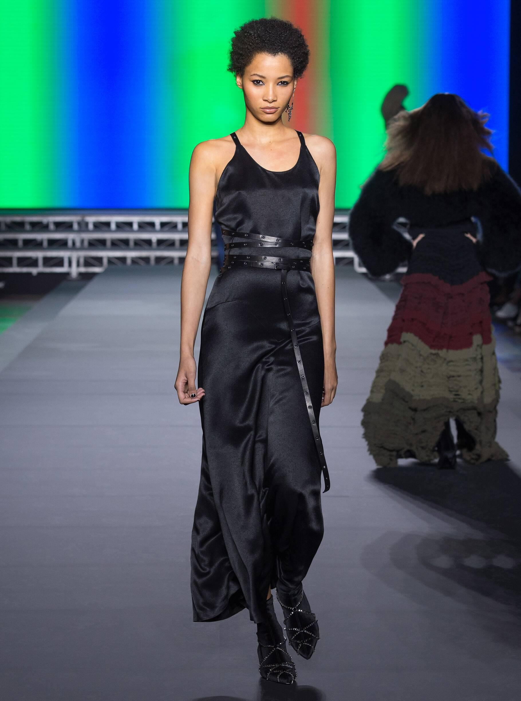 FW 2018-19 Sonia Rykiel Fashion Show Paris