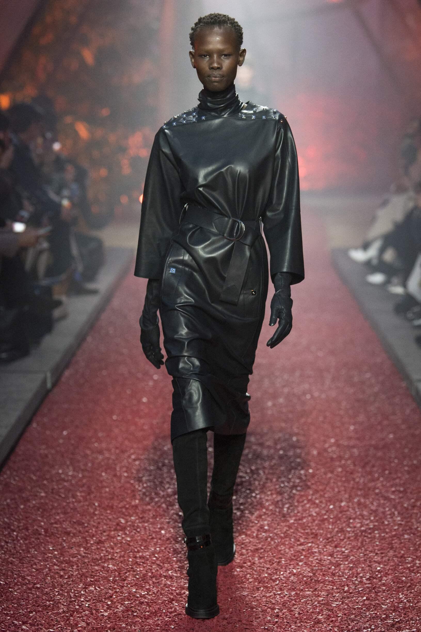 Fall 2018-19 Womenswear Hermès