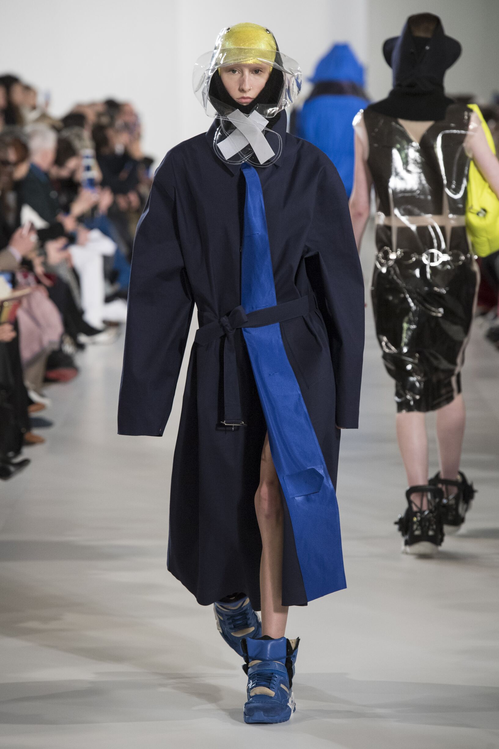 Fall 2018-19 Womenswear Maison Margiela