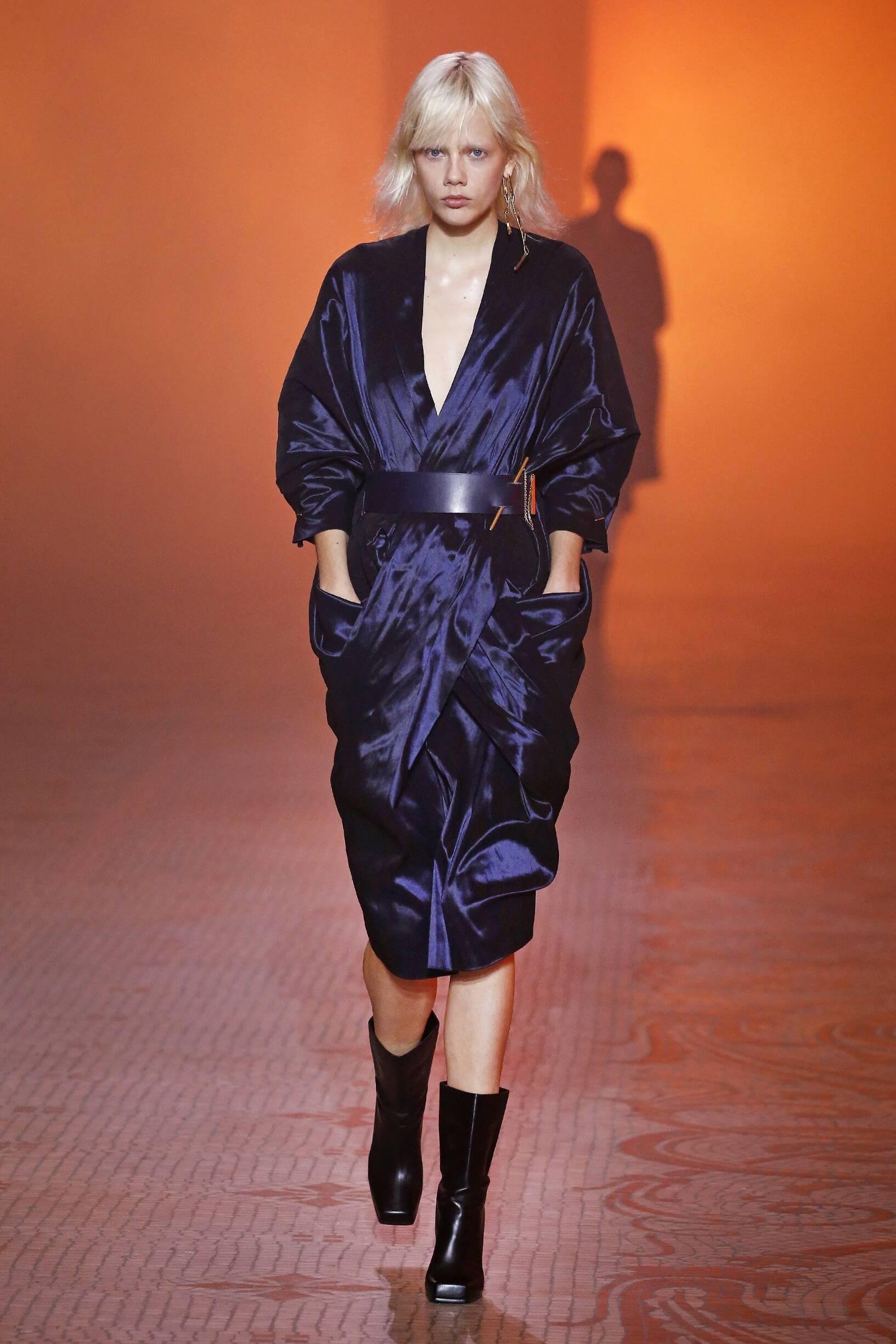 Fall 2018-19 Womenswear Poiret