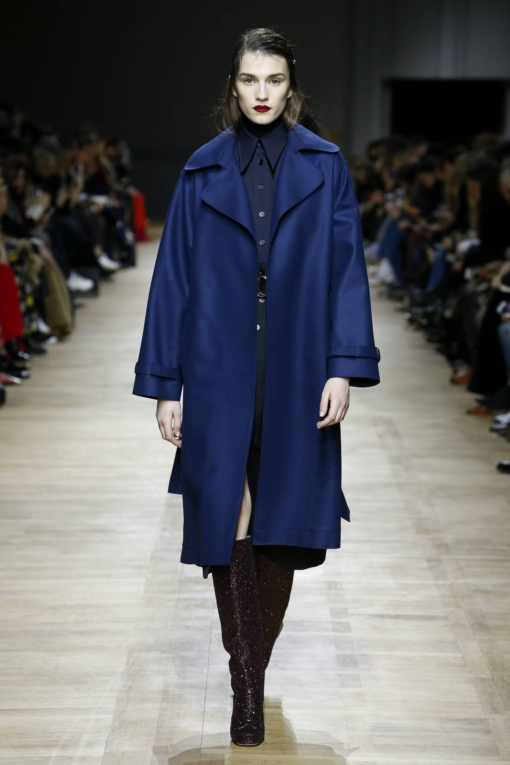 Fall 2018-19 Womenswear Rochas