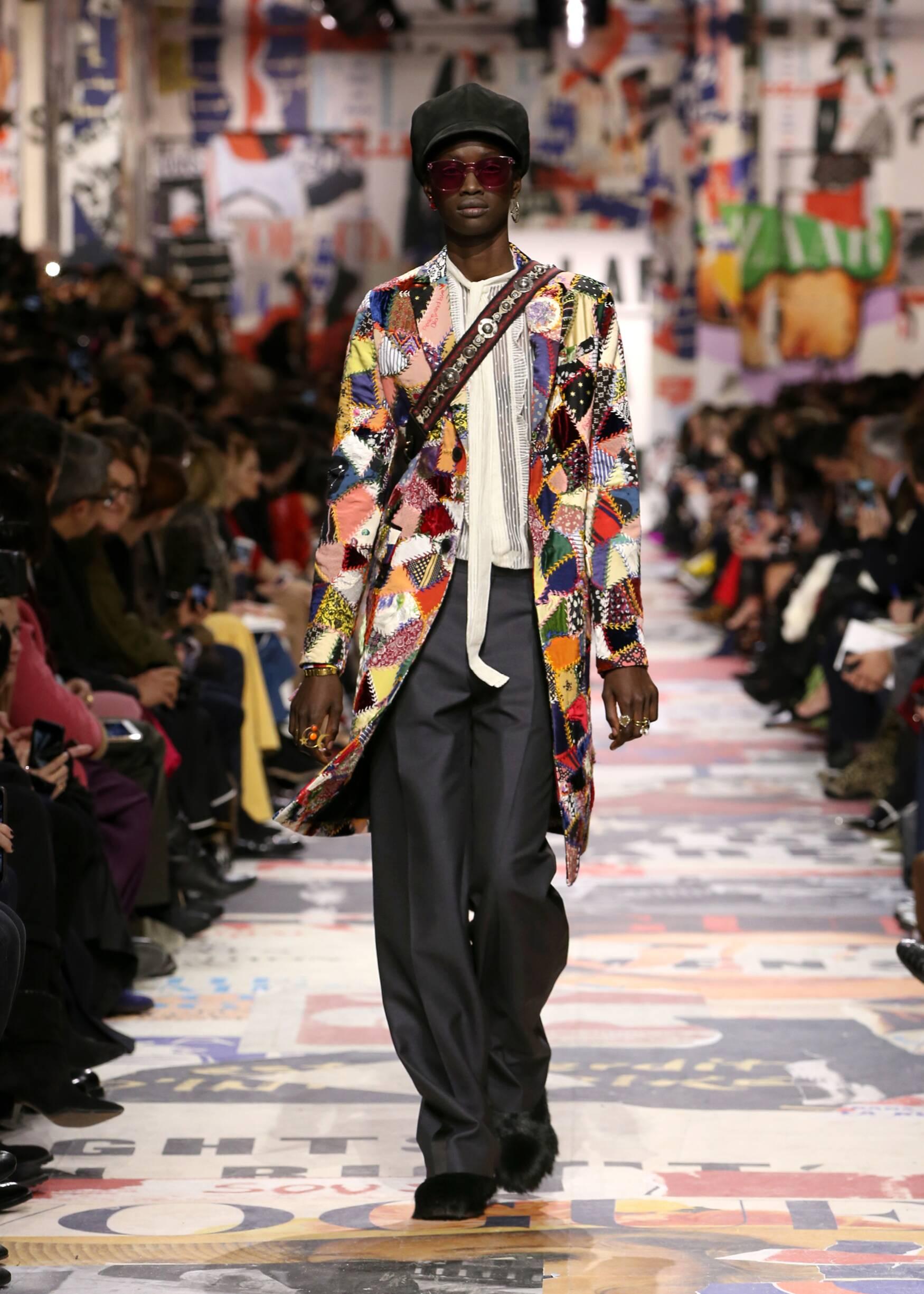 Fall Fashion 2018-19 Dior