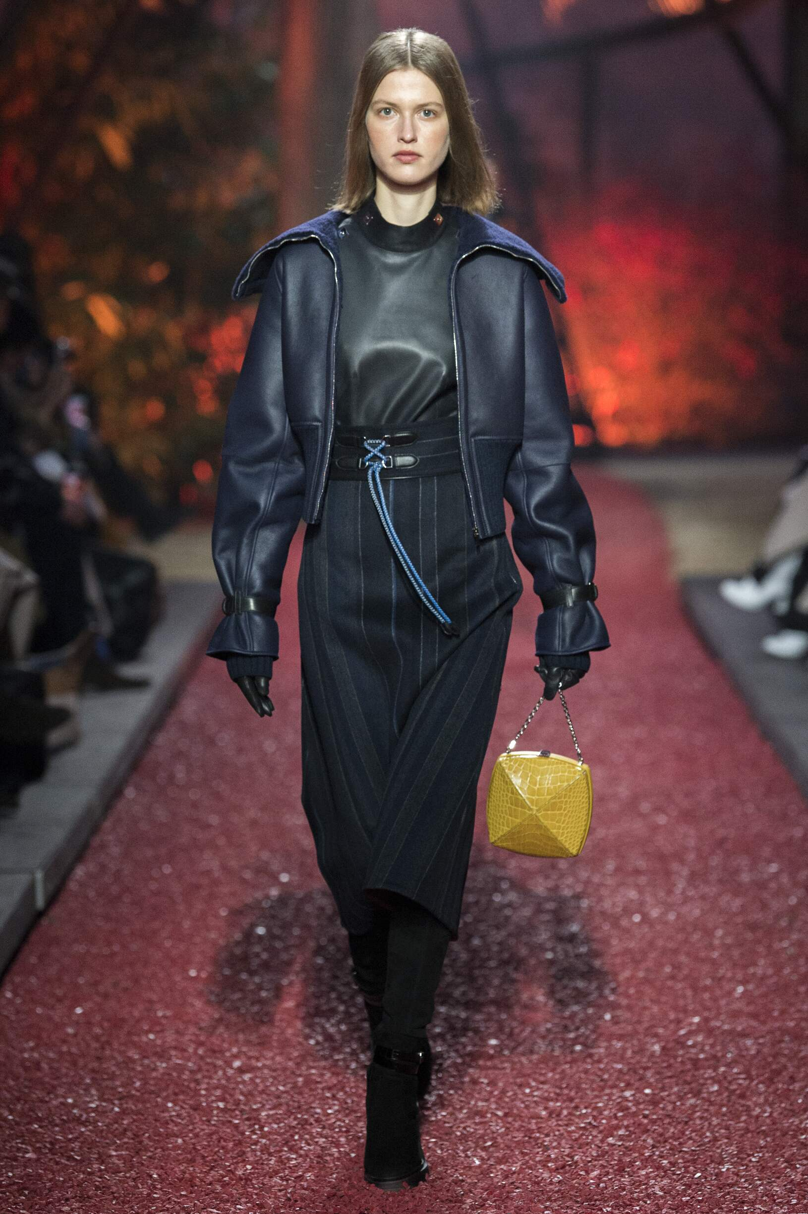 Fall Fashion 2018-19 Hermès