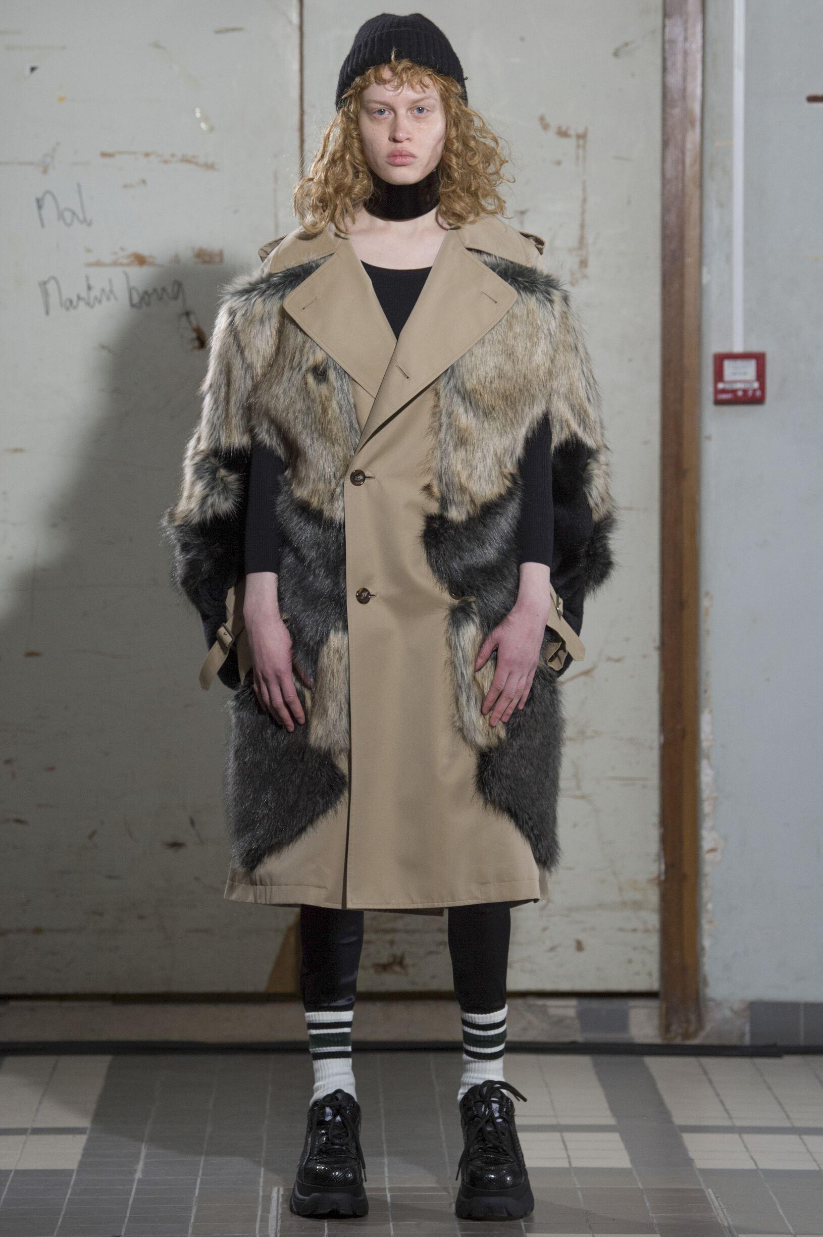 Fall Fashion 2018 19 Junya Watanabe