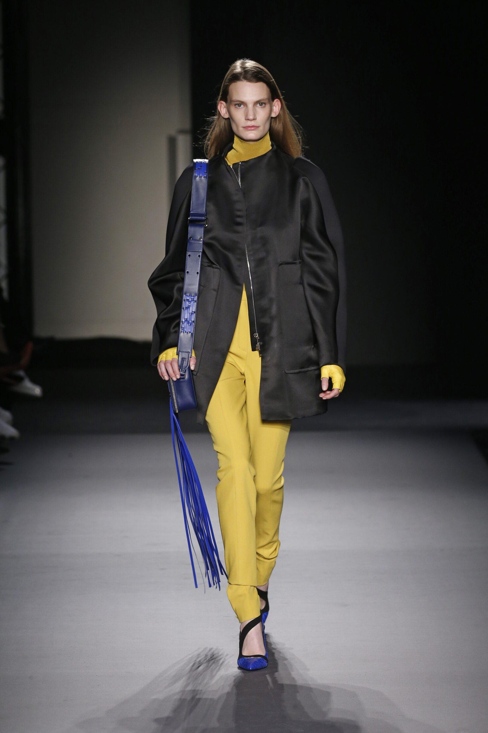 Fall Fashion 2018-19 Lanvin