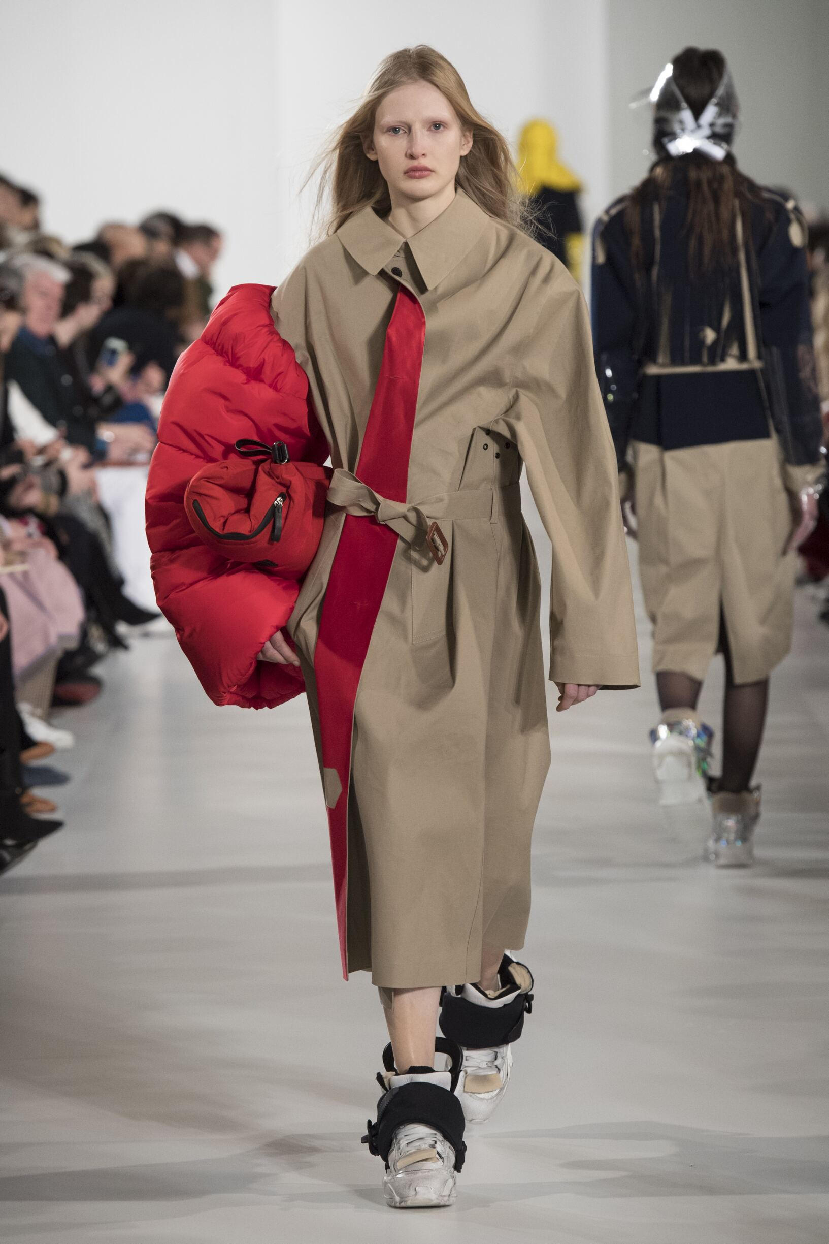 Fall Fashion 2018-19 Maison Margiela