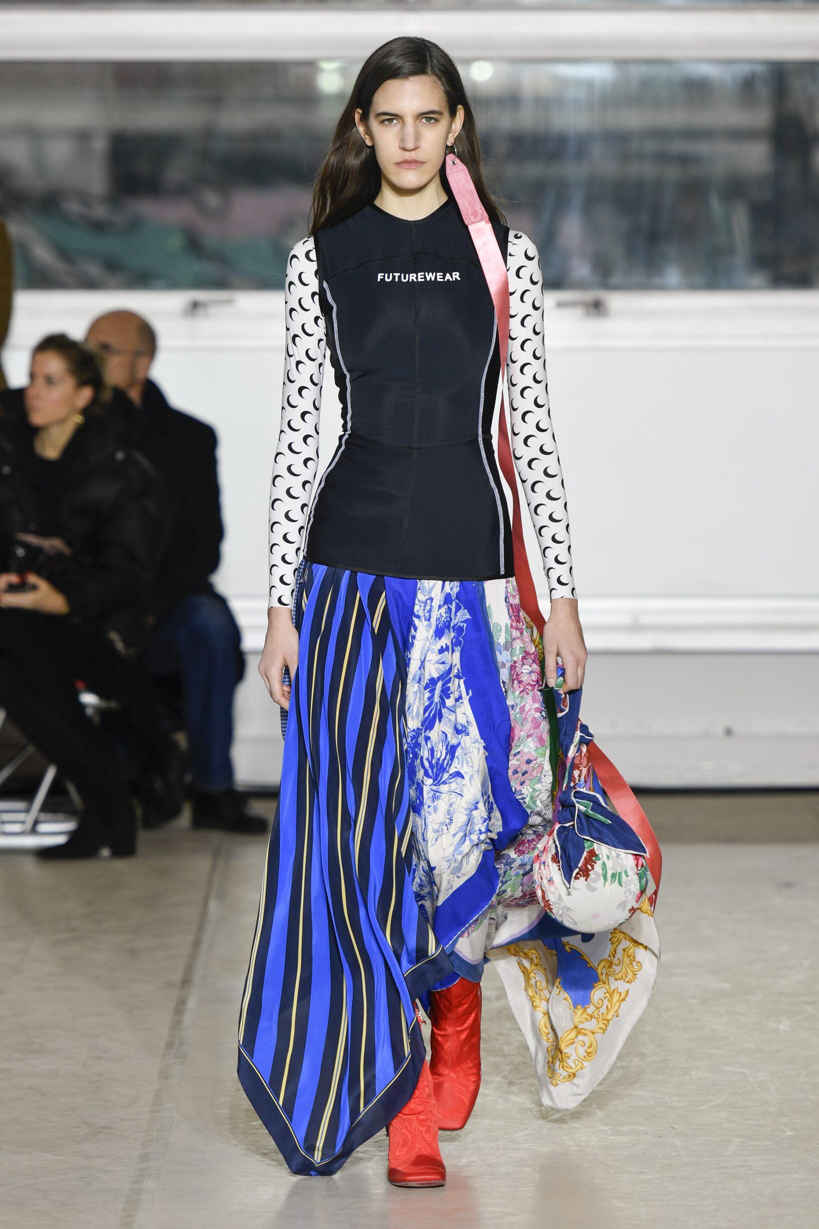 Fall Fashion 2018-19 Marine Serre