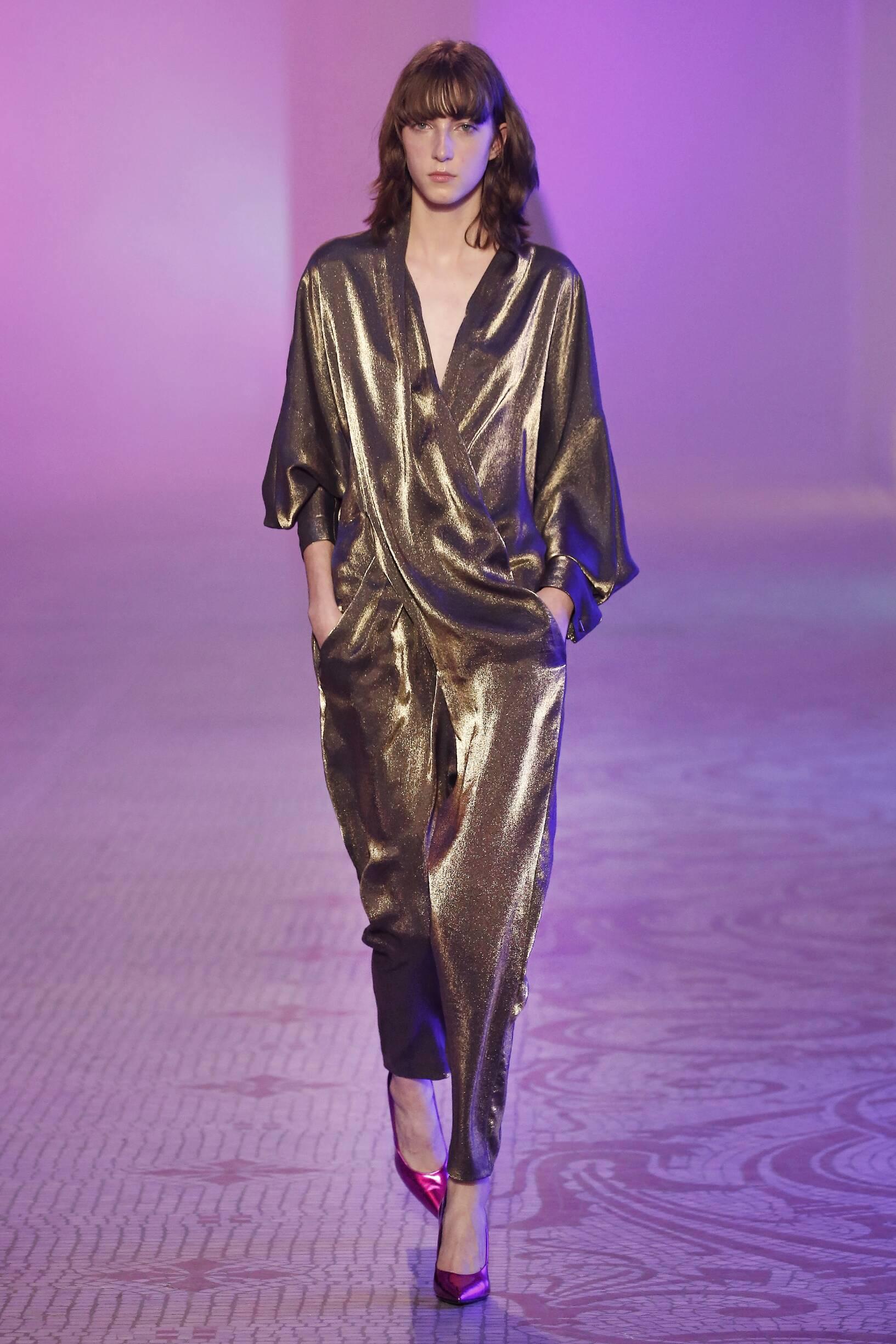 Fall Fashion 2018-19 Poiret