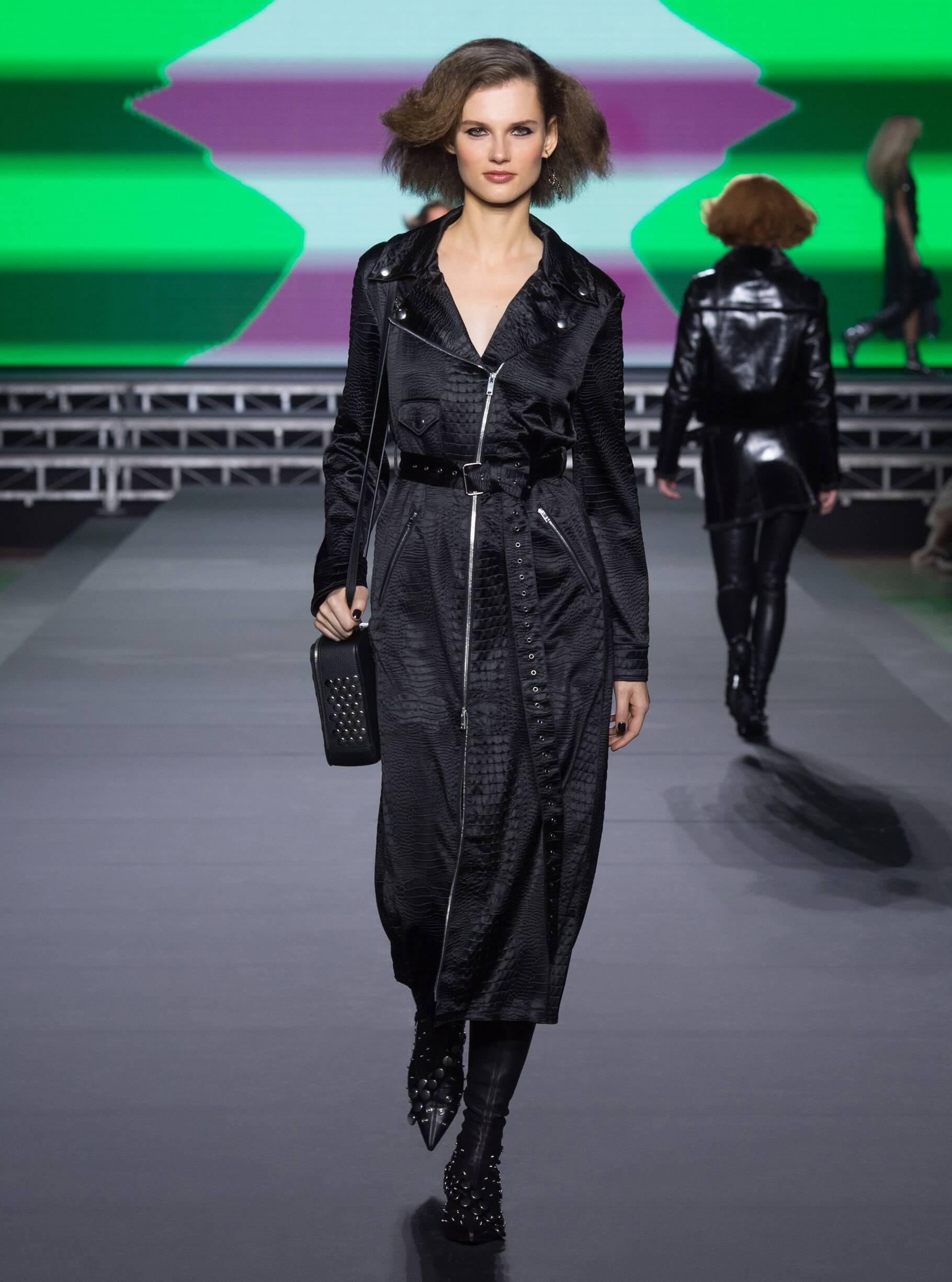 Fall Fashion 2018-19 Sonia Rykiel
