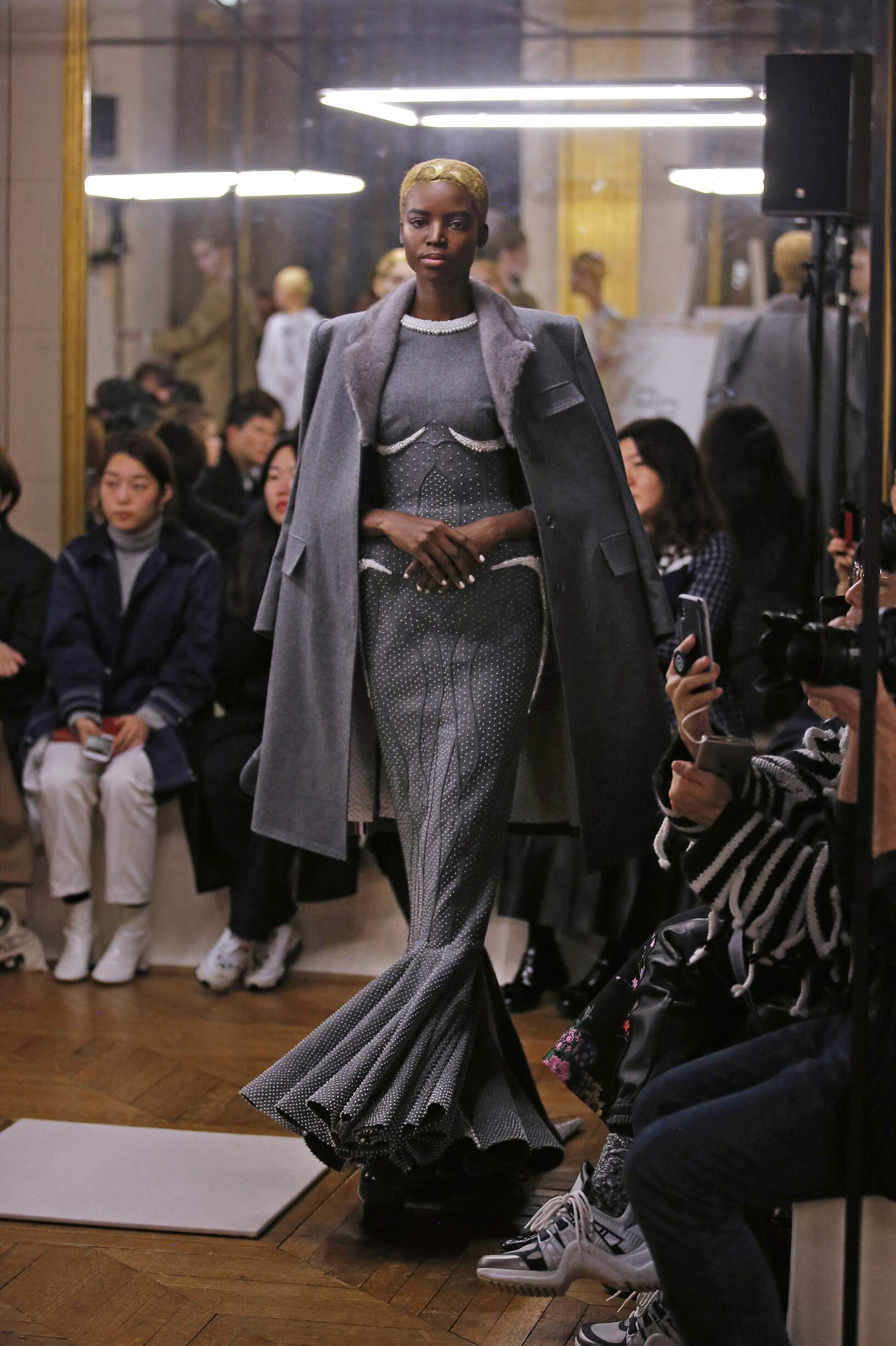 Fall Fashion 2018-19 Thom Browne