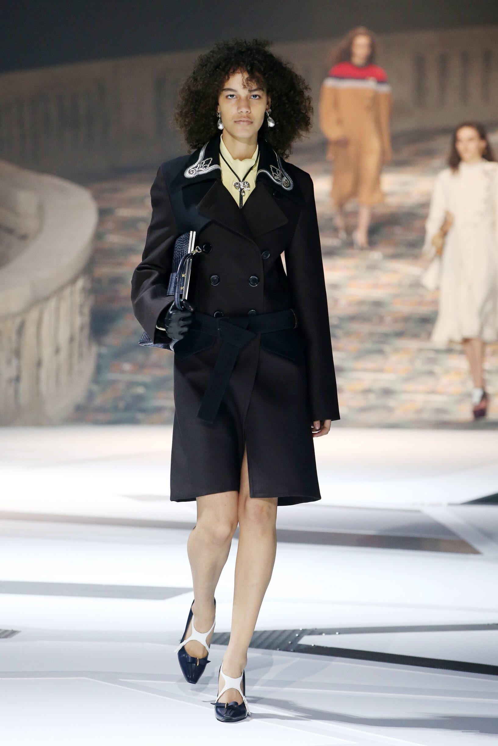 Fall Fashion Trends 2018-19 Louis Vuitton