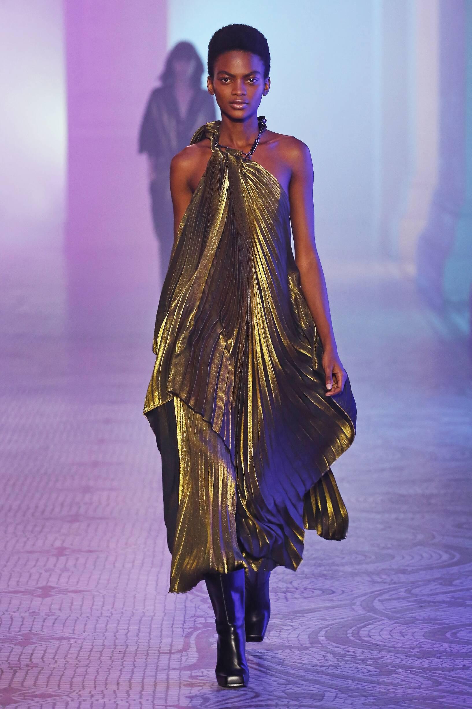 Fall Fashion Woman Trends 2018 Poiret