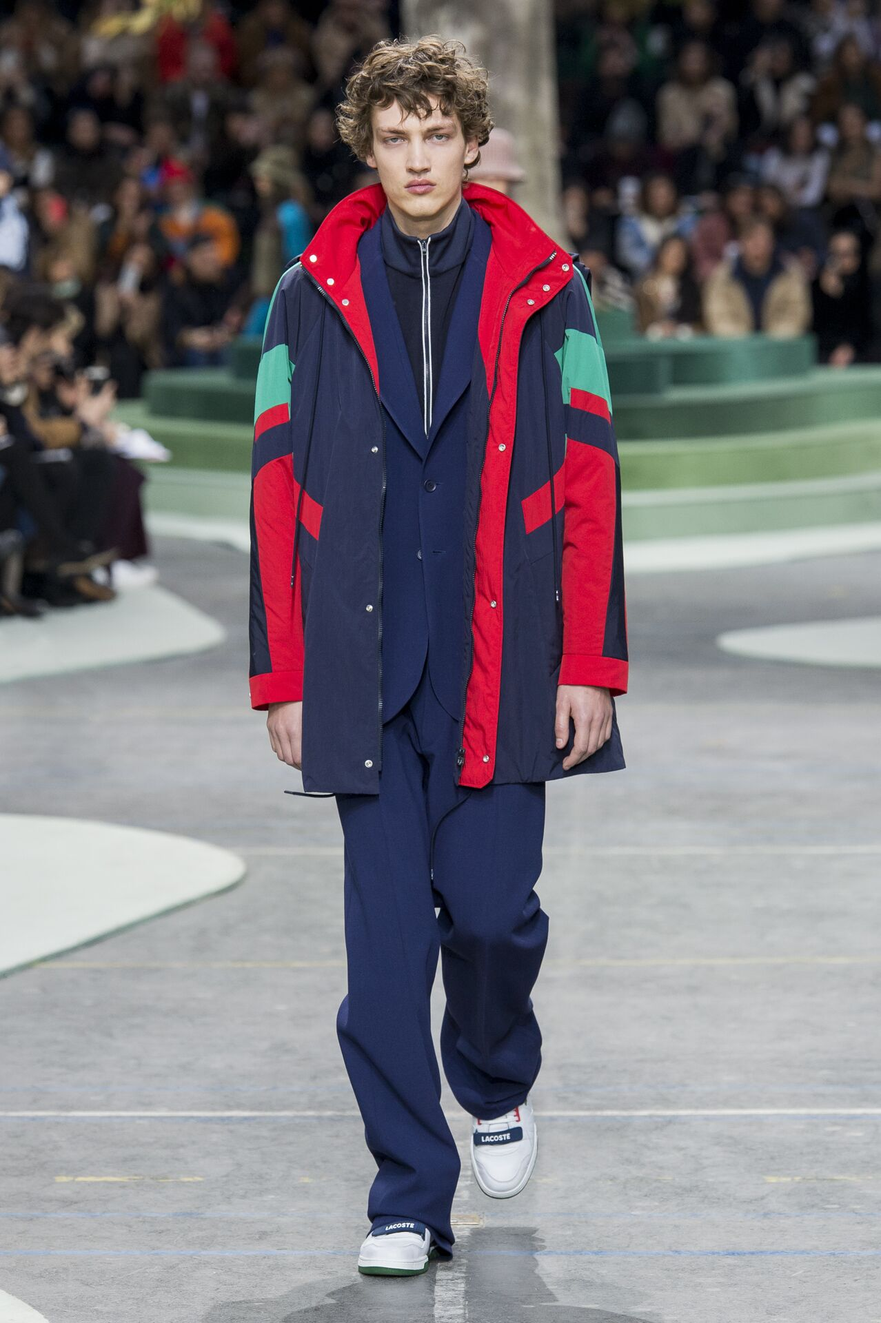 Fashion 2018-19 Man Trends Lacoste