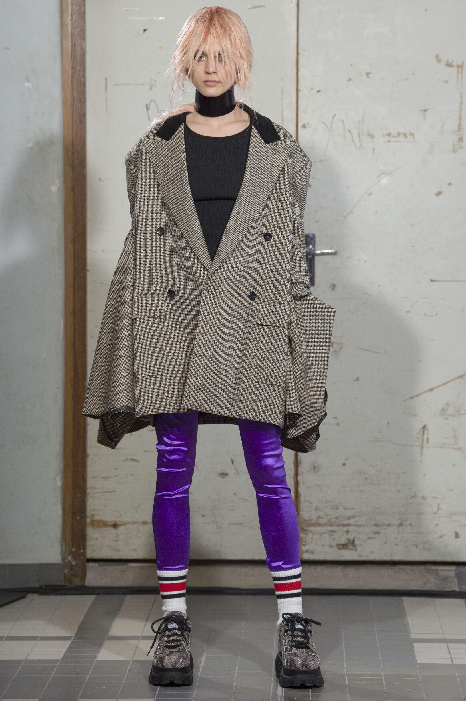 Fashion 2018 19 Woman Style Junya Watanabe