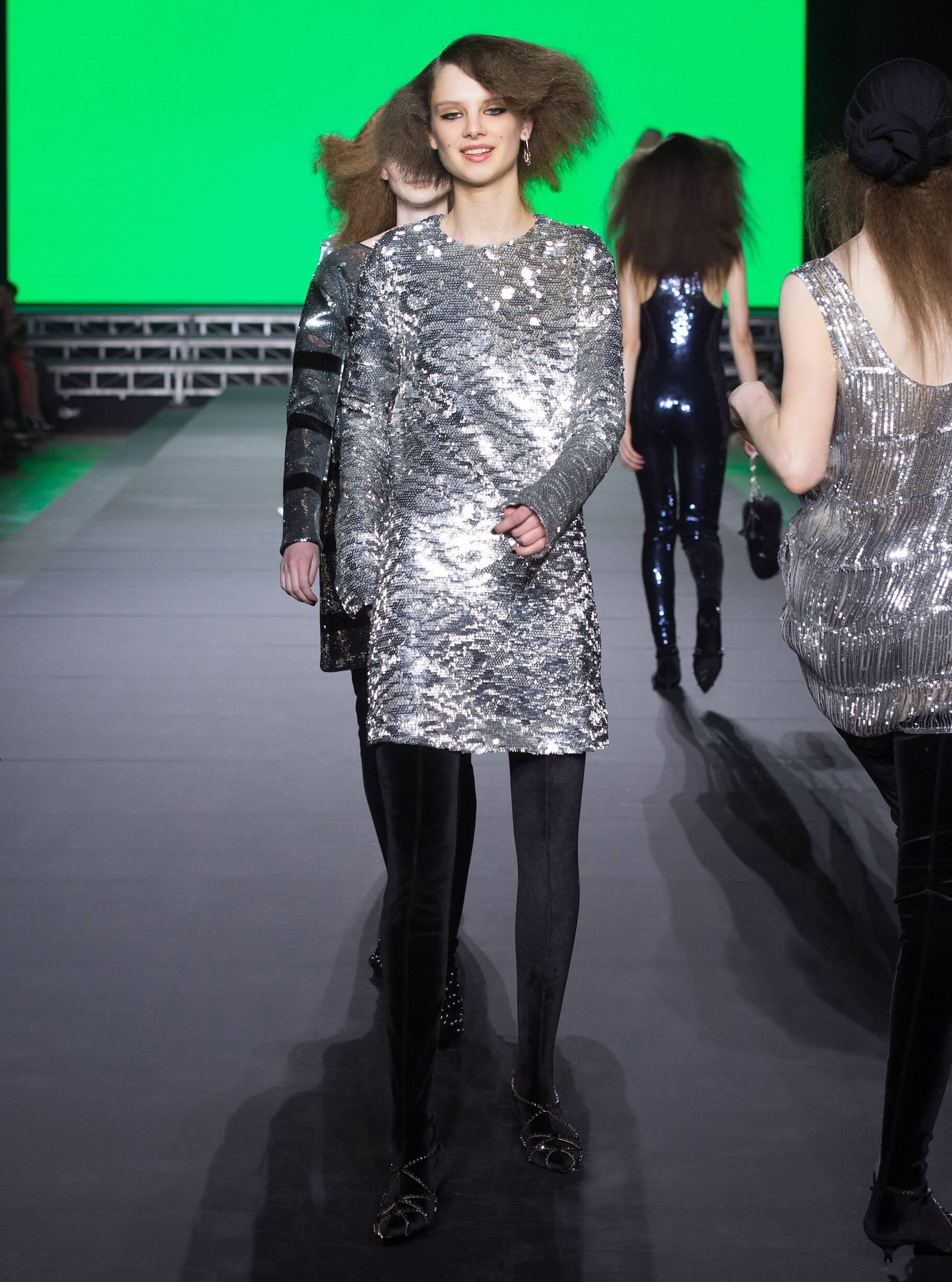 Fashion 2018-19 Woman Style Sonia Rykiel