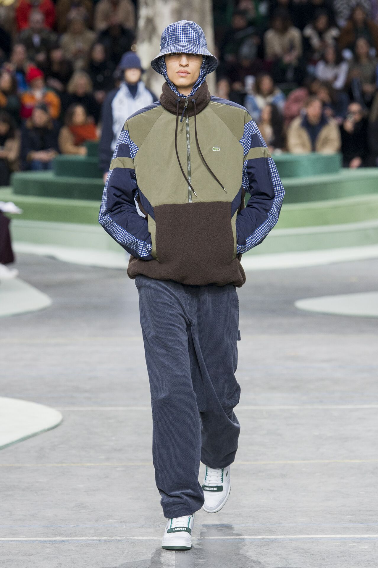 Fashion 2018-2019 Man Trends Lacoste