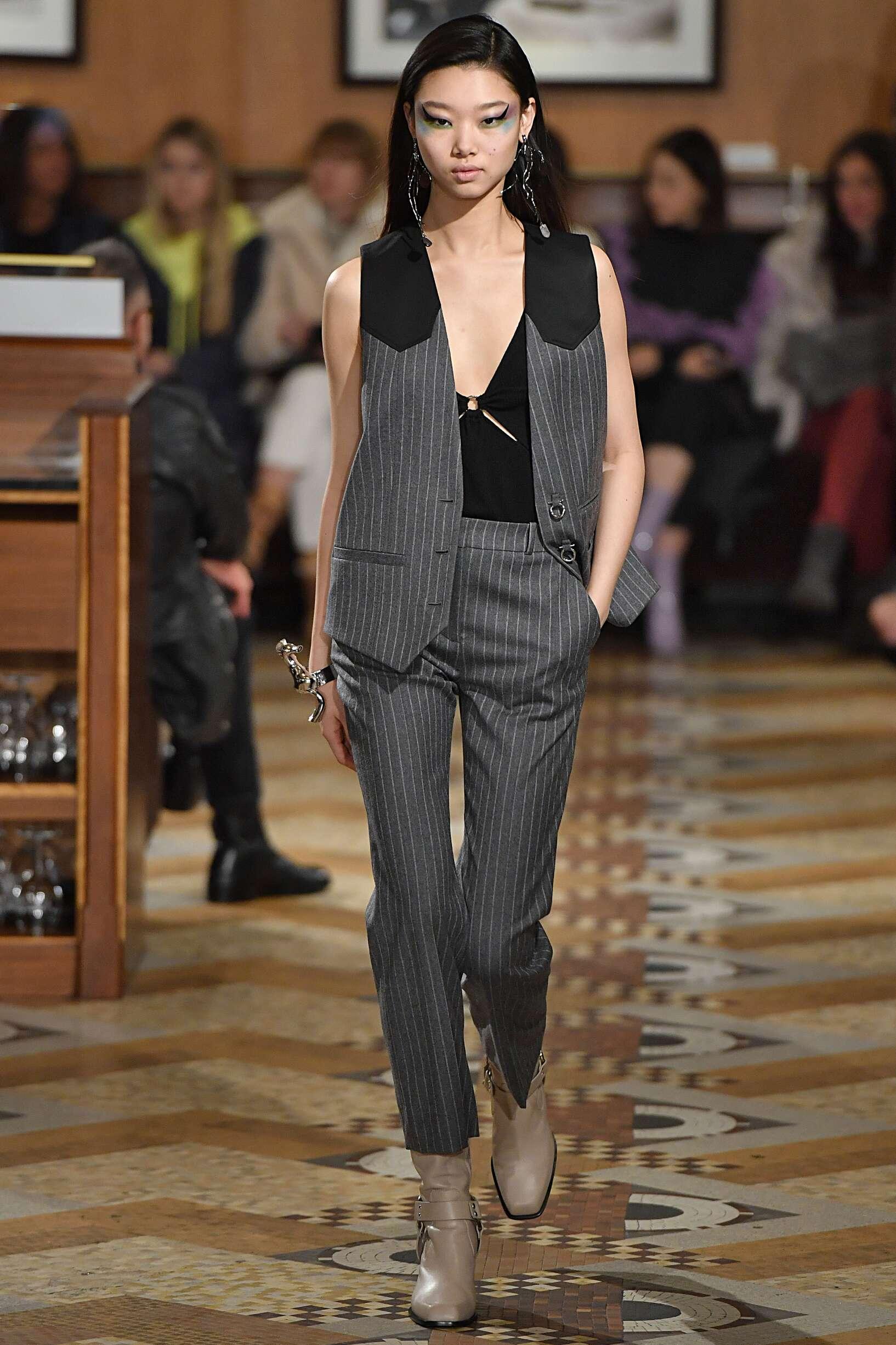 Fashion 2018-2019 Woman Style Altuzarra