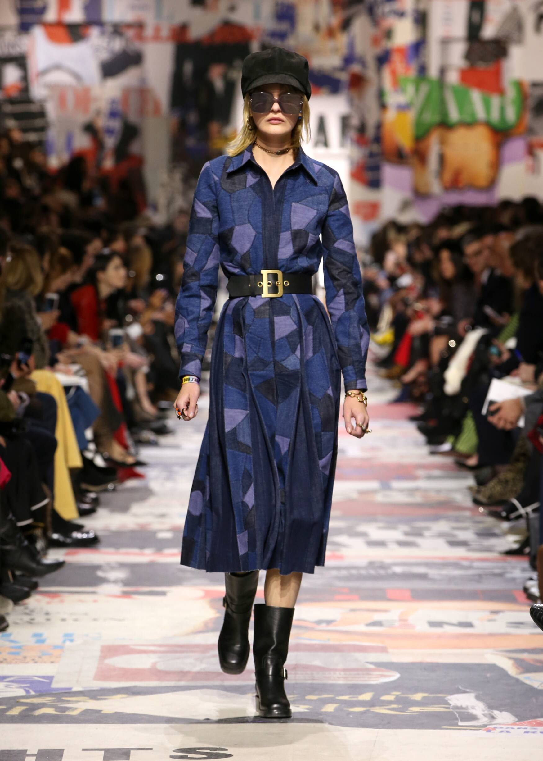 Fashion 2018-2019 Woman Style Dior