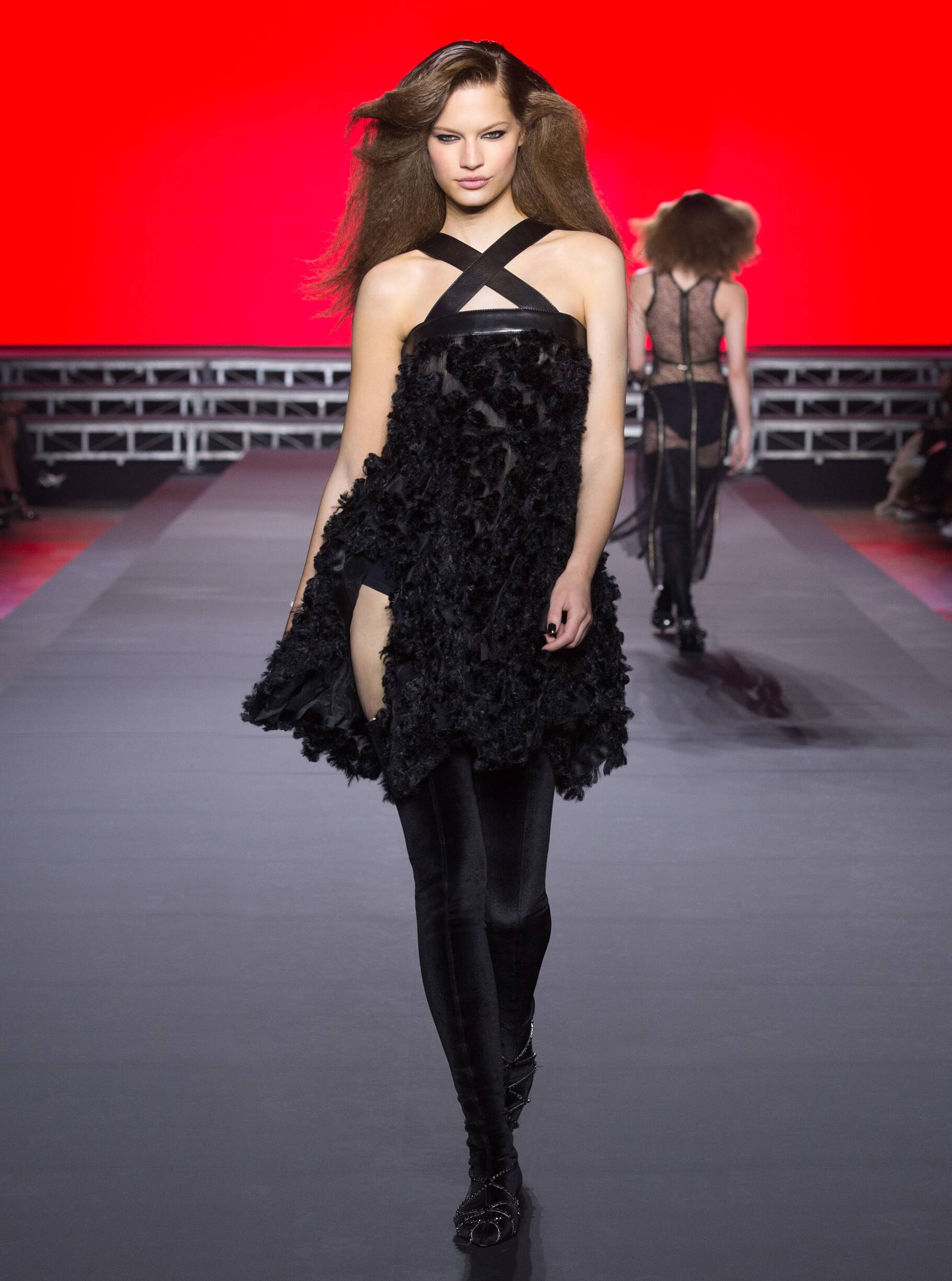 Fashion 2018-2019 Woman Style Sonia Rykiel
