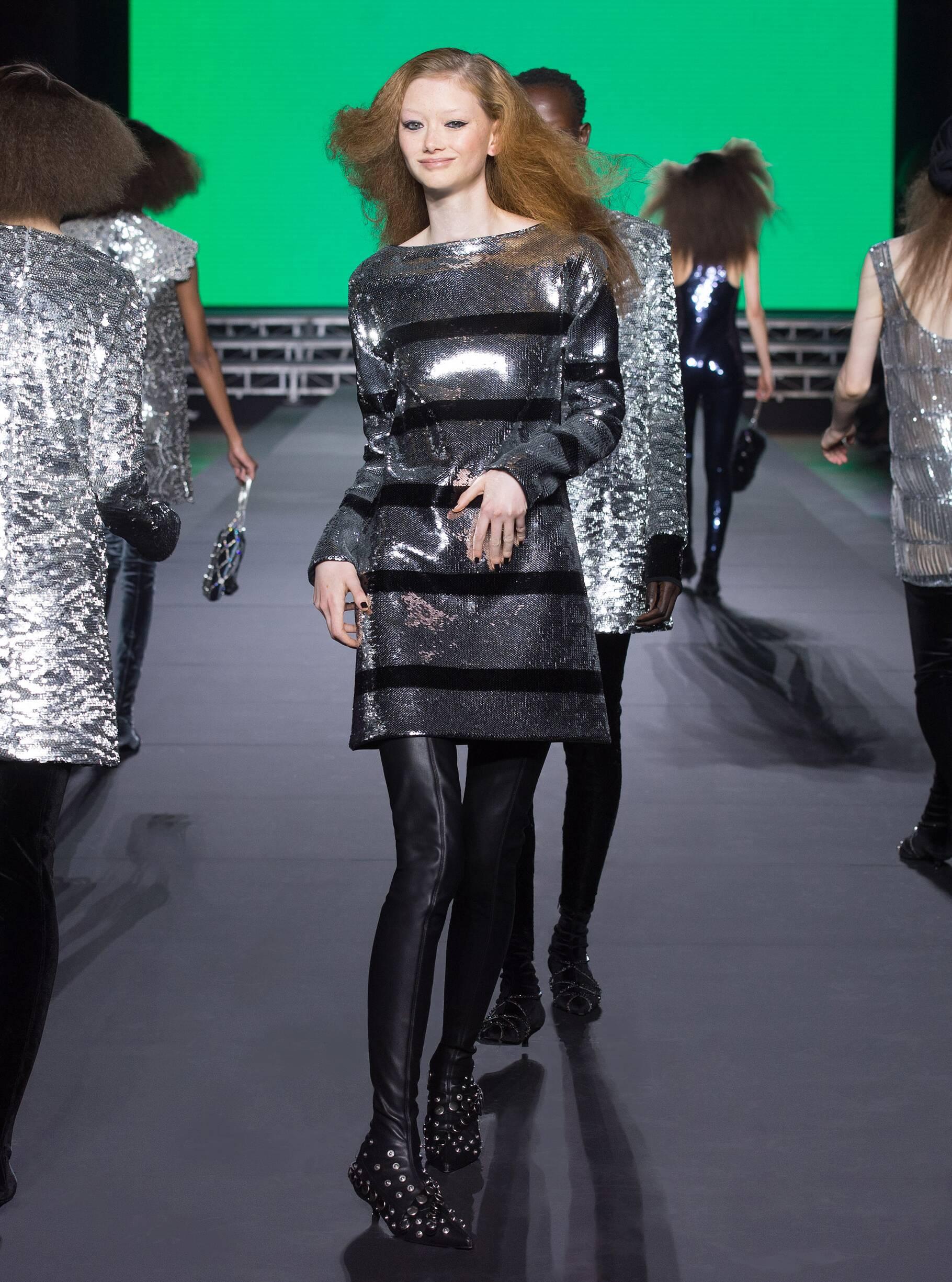 Fashion 2018-2019 Woman Trends Sonia Rykiel