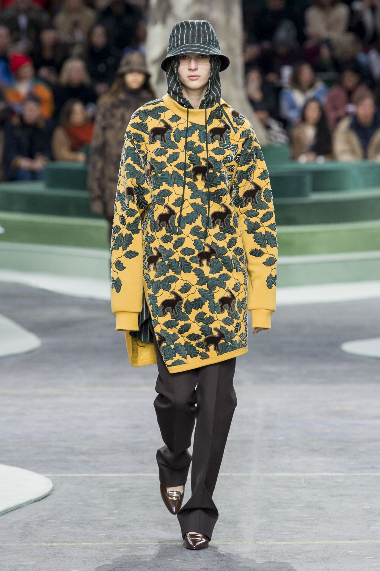 Fashion 2018-2019 Womenswear Style Lacoste